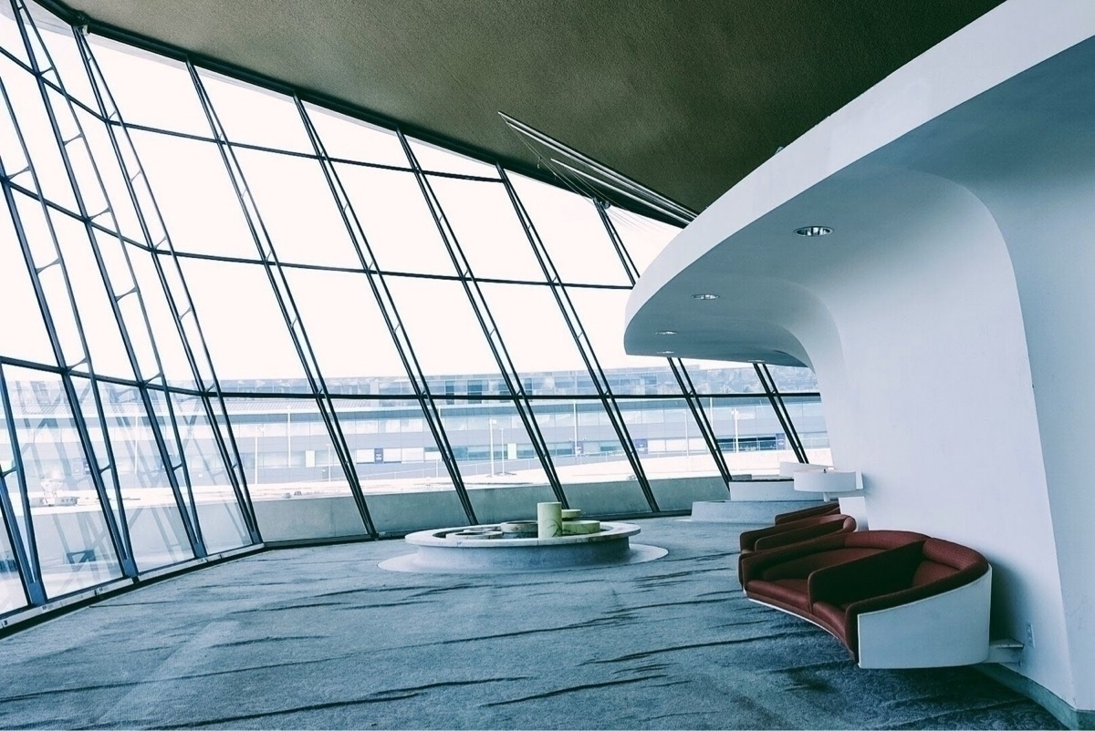 TWA FLIGHT CENTER hotel JFK - photography - brdgt_   ello