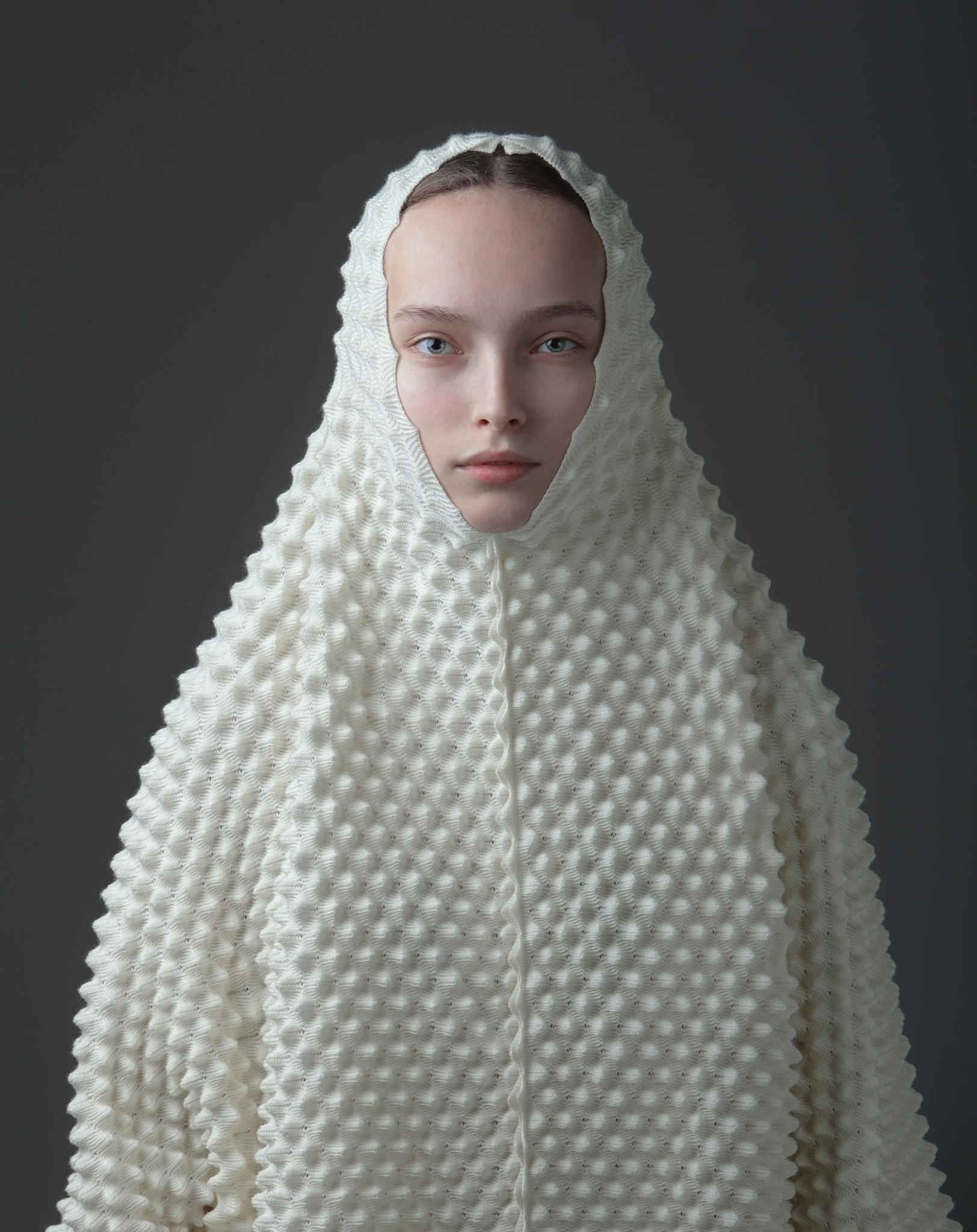 chrysalis - fashion, portraitseries - marekwurfl | ello