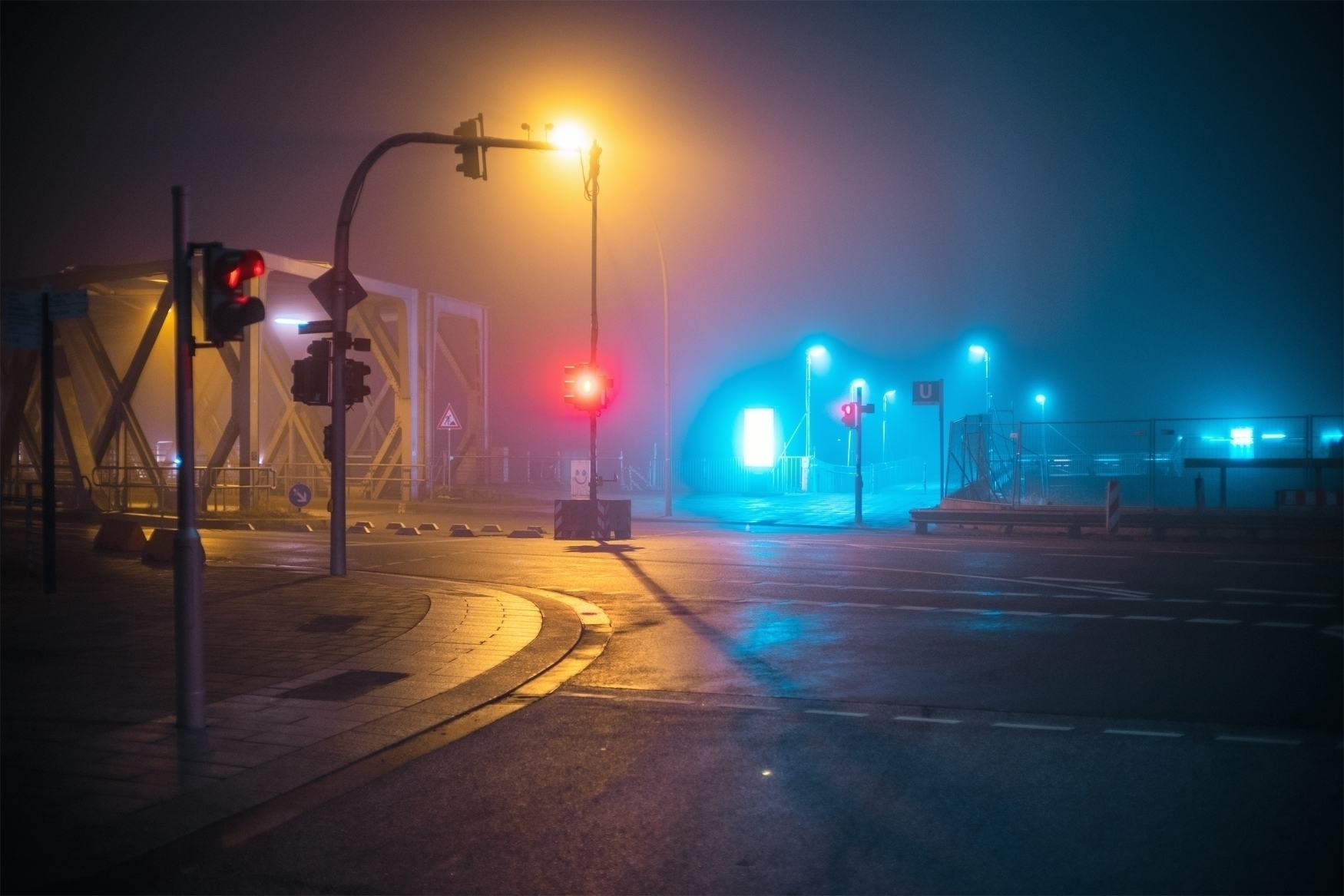 Fog? personal project photograp - designcollector | ello