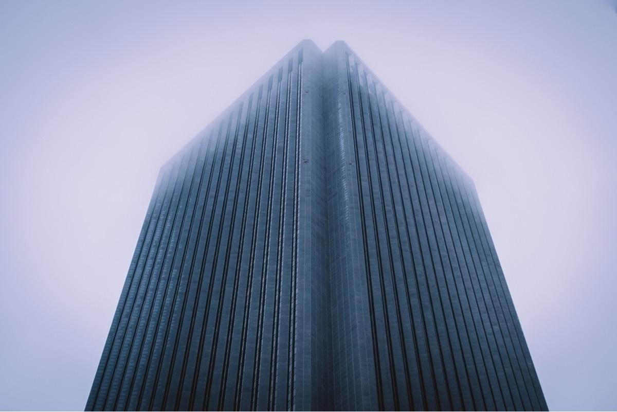Rainy days, detail haze - daniliz22 | ello