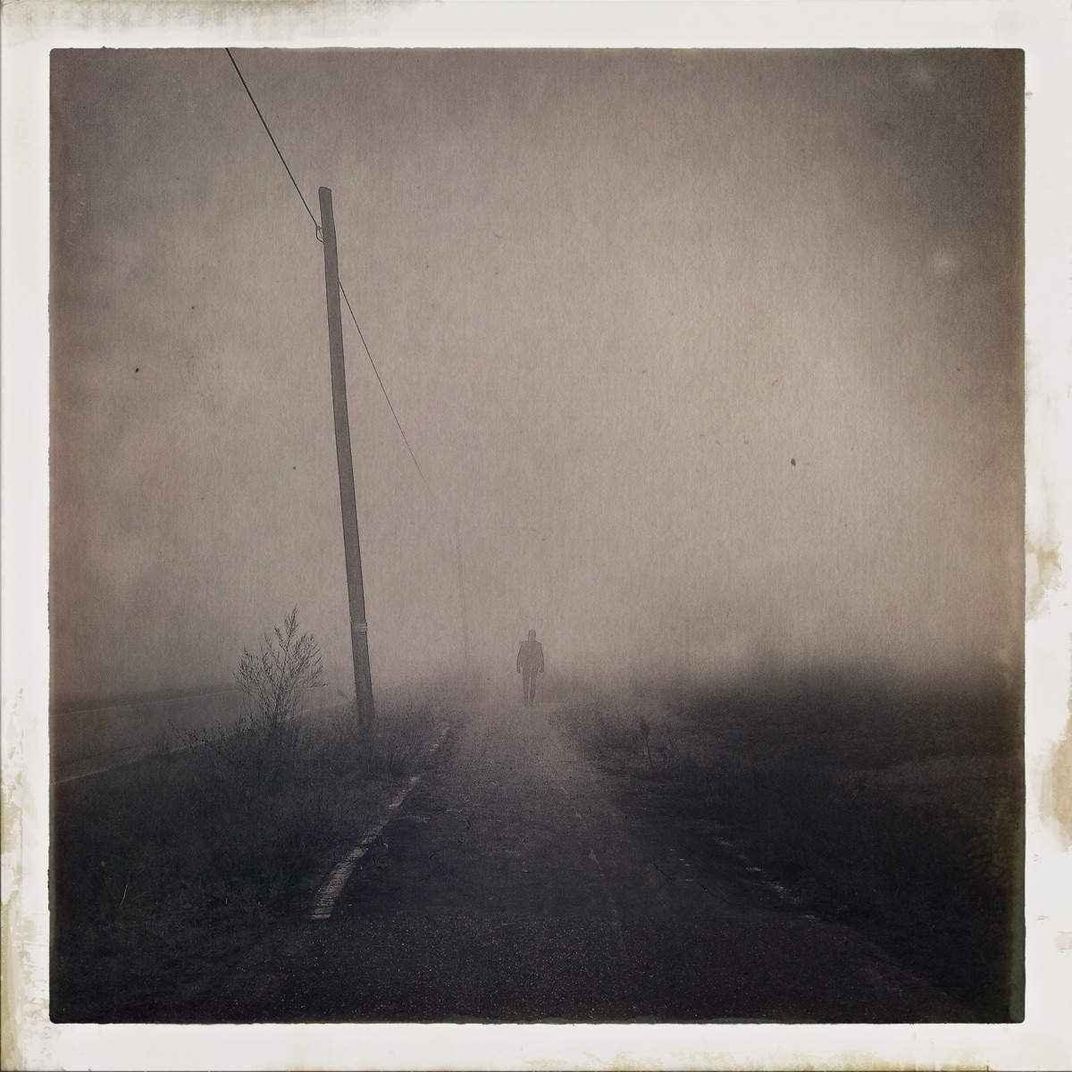 disappear completely, Hipstamat - cristinarossi | ello