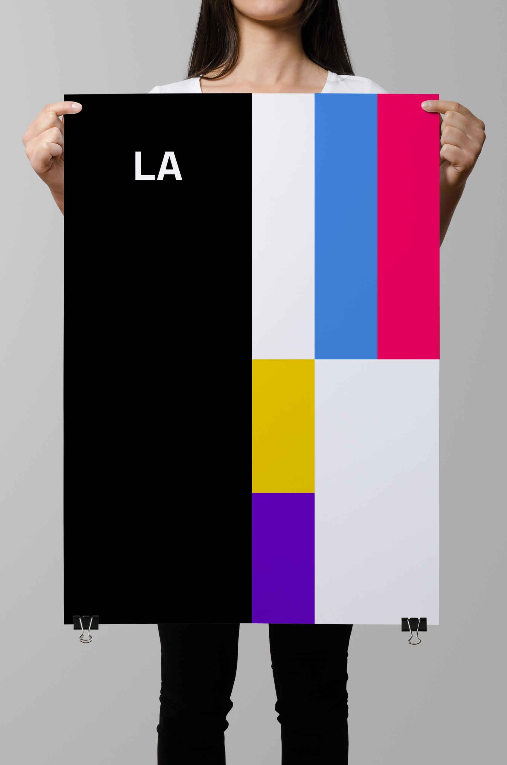 LA - bentoutif | ello
