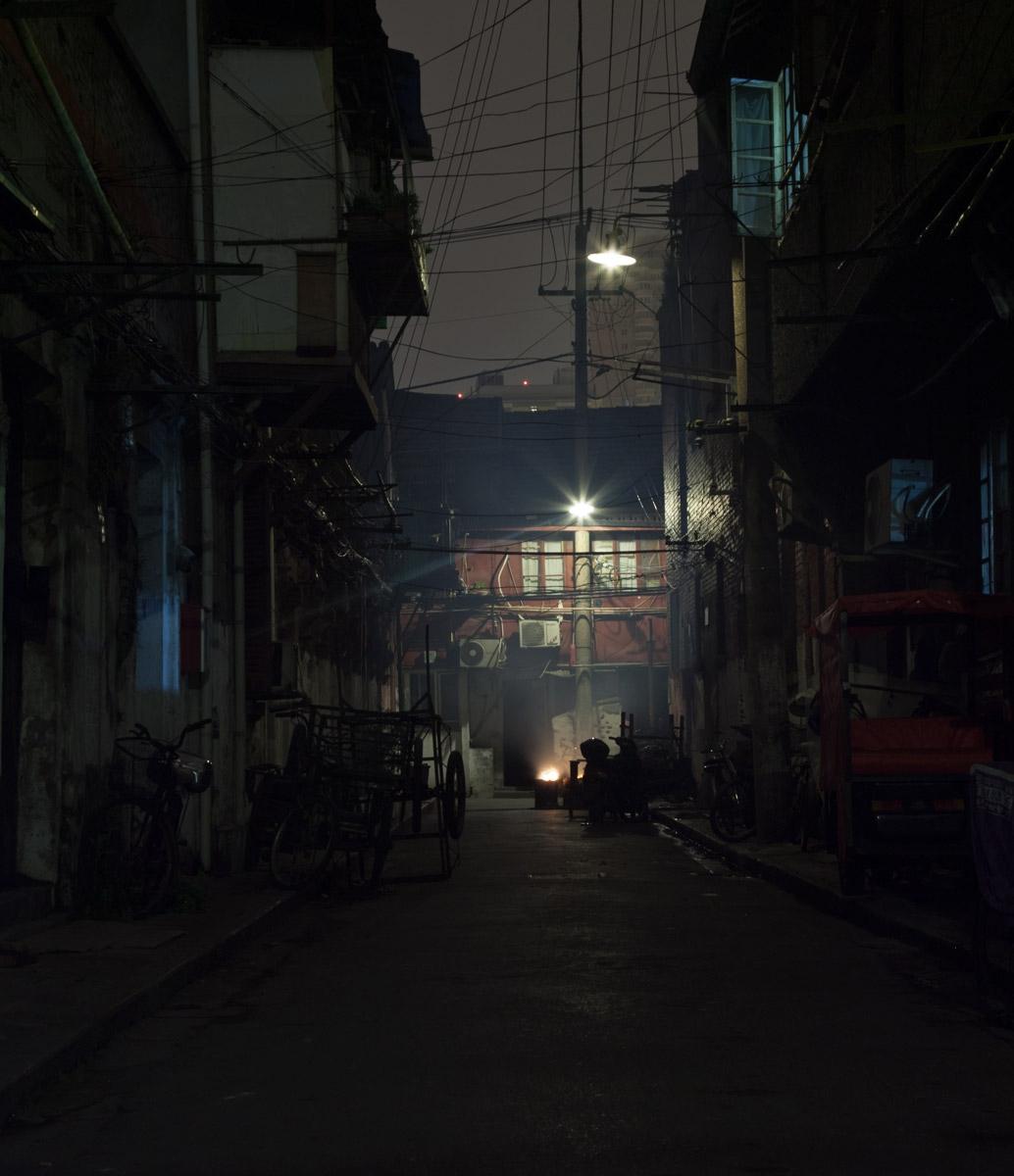 nightphotography, longexposure - cluster4000   ello