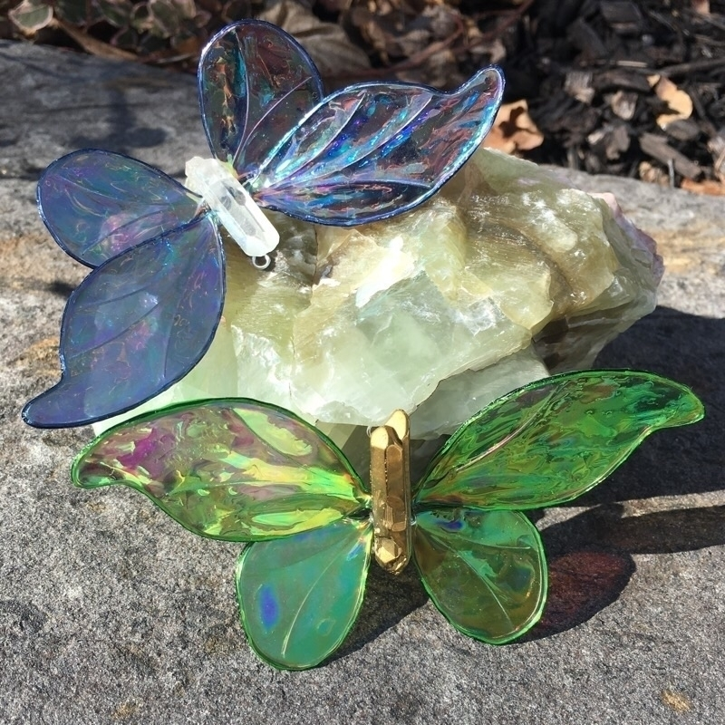 custom order butterflies home t - faerieblessings | ello