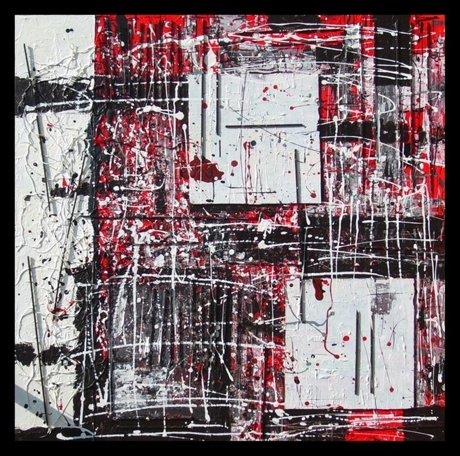 A3 (Contemporary abstract Spiri - damjanpavlovic   ello