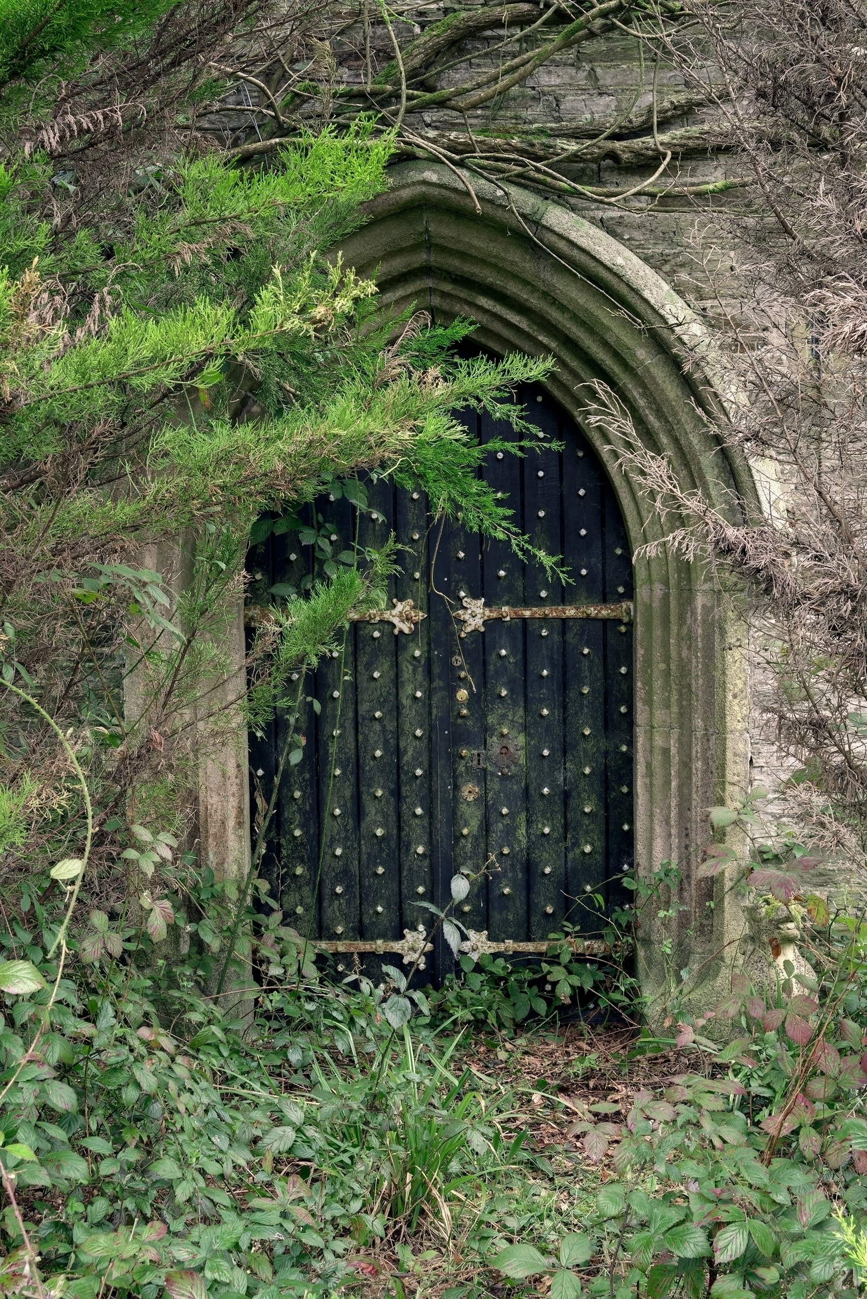 beautiful Victorian era rectory - forgottenheritage | ello