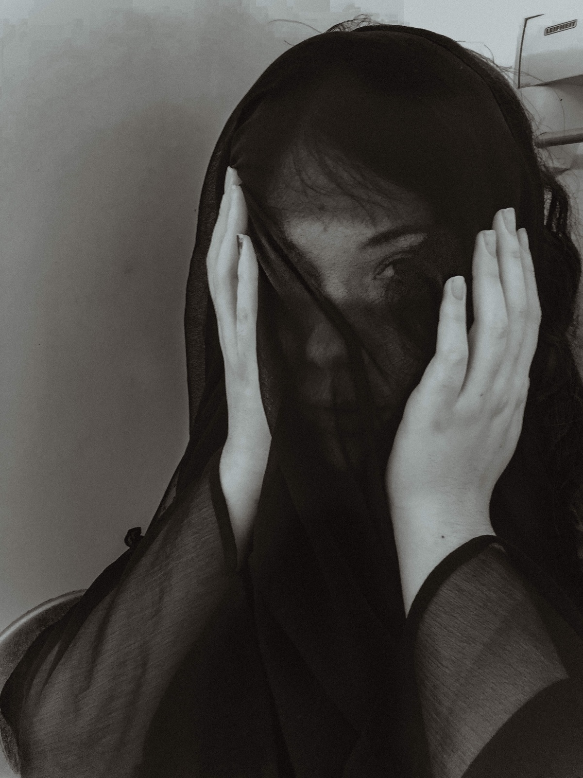Mi modelo favorita - portrait, photography - mireiastones | ello