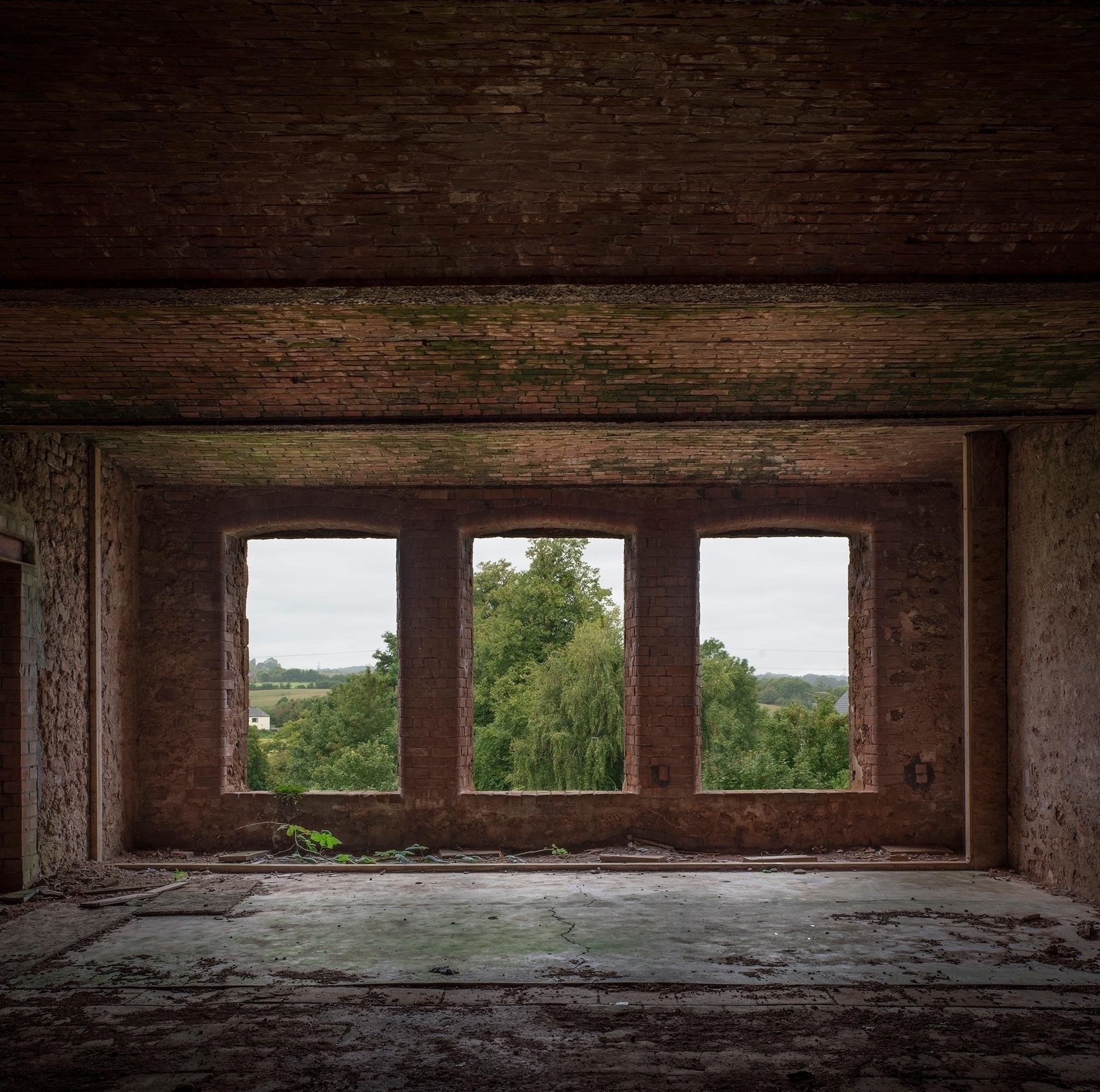 abandoned industrial revolution - forgottenheritage   ello