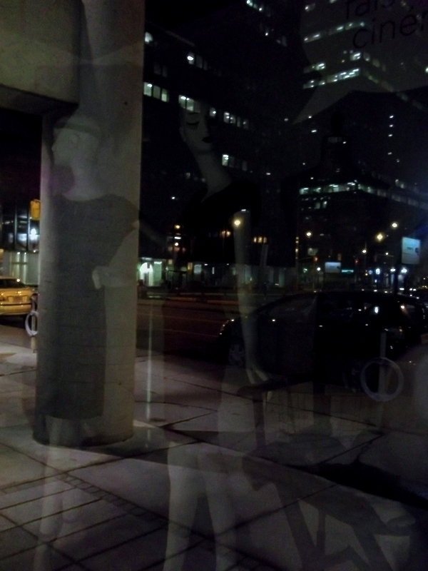 Metropolitan - photo, reflections - dispel | ello