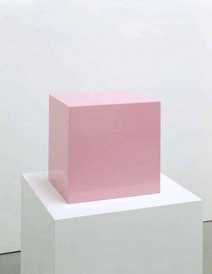 JOHN McCRACKEN Lavender Block 1 - modernism_is_crap | ello