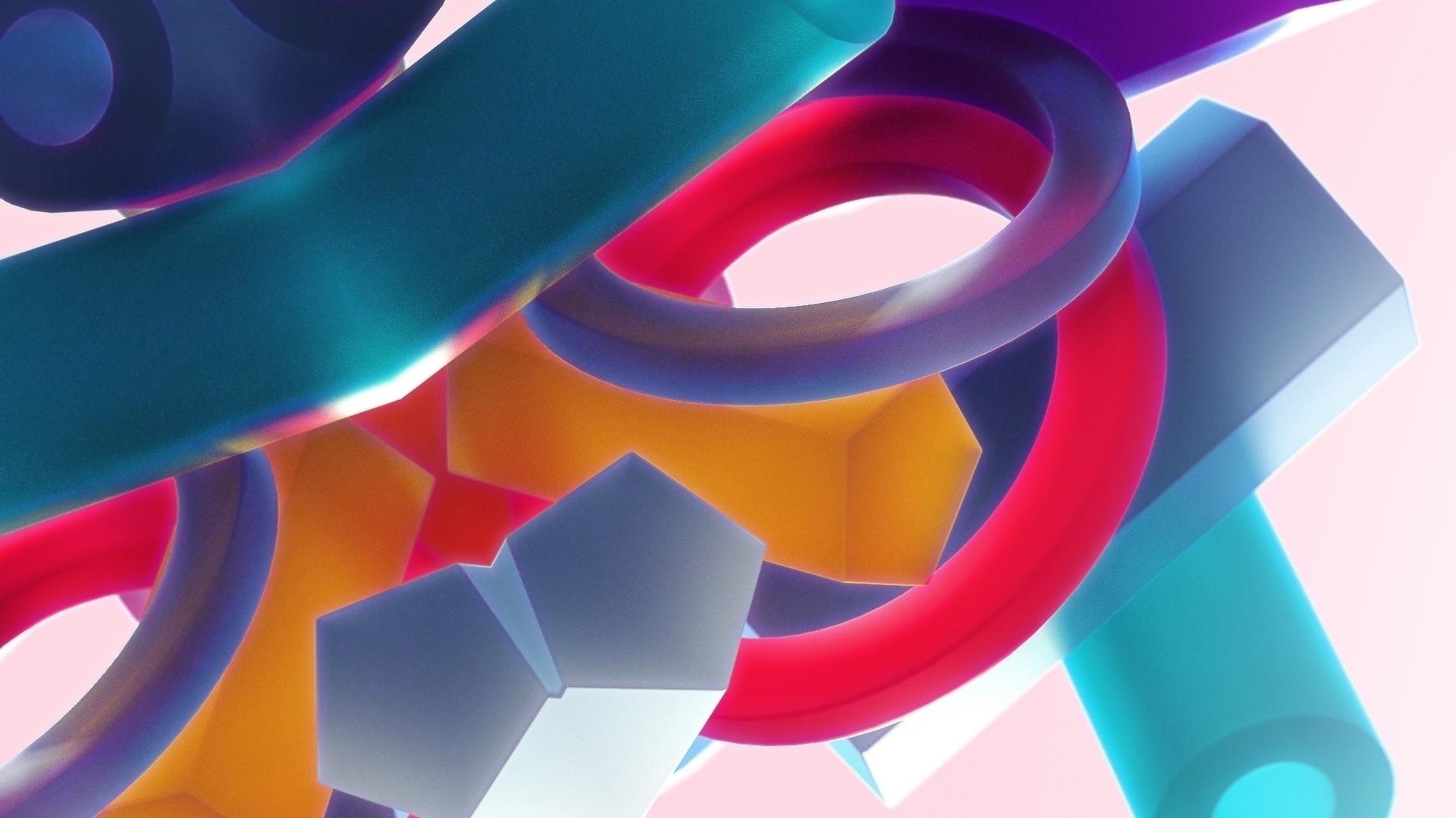 MEECHAIN CHONG - 3D artist / Mo - pictoglaze | ello