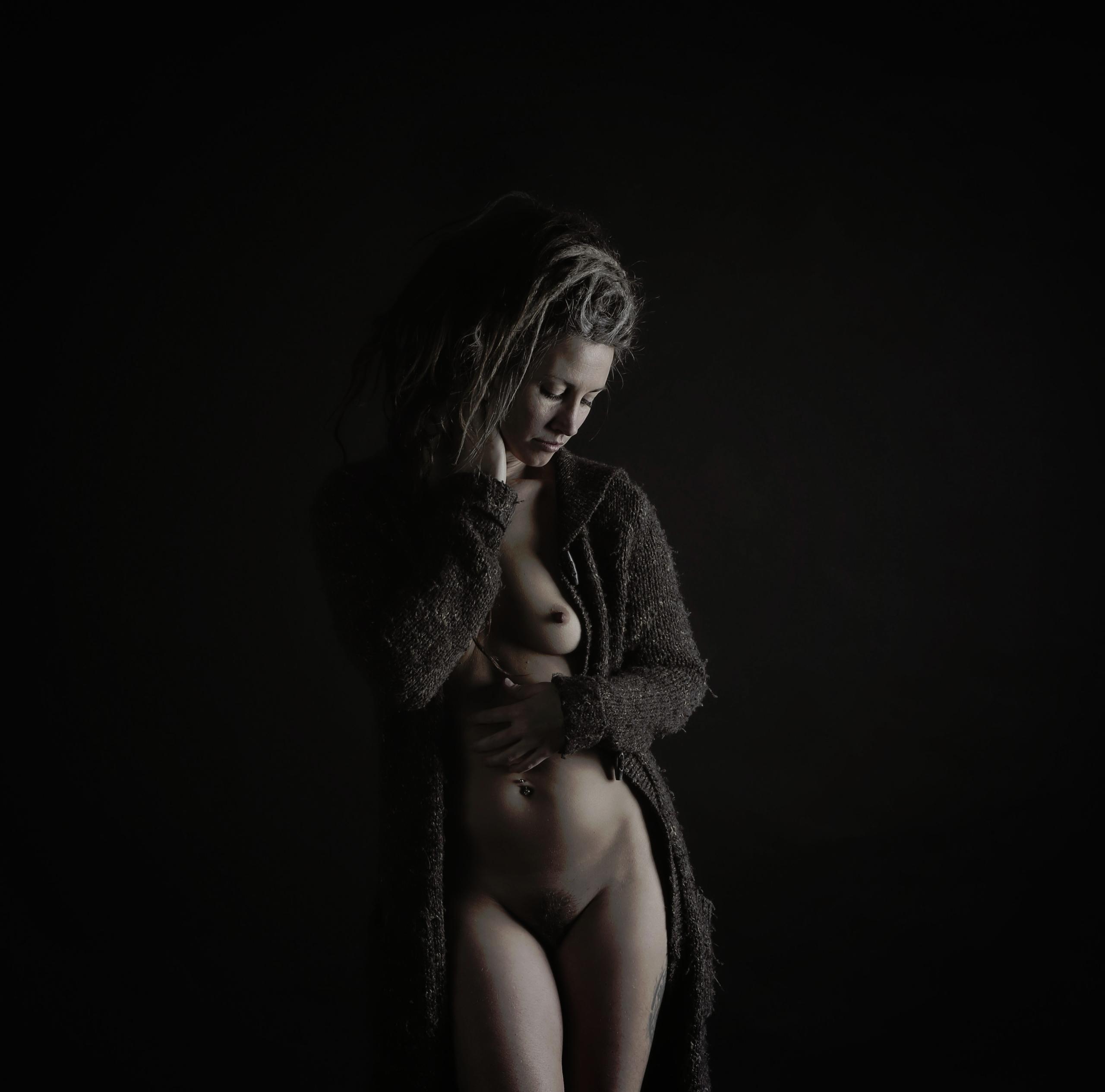 Model: Carey - DarkBeauty, DarkBeautyMag - stevelease | ello