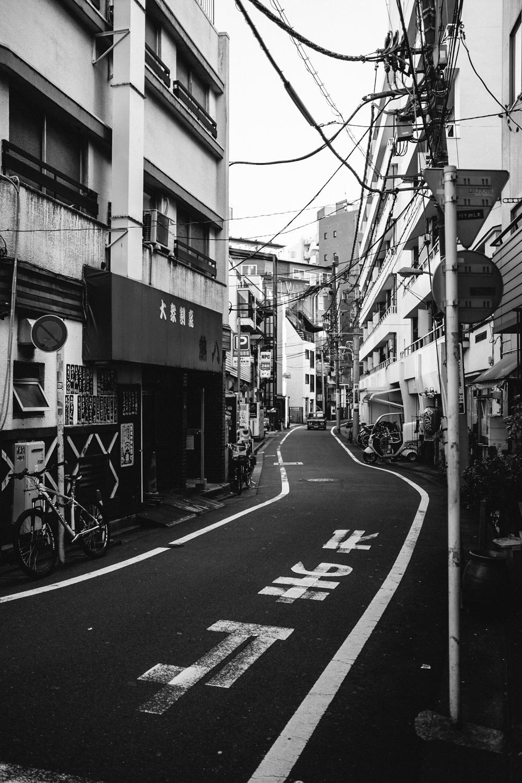 Streets Tokyo - streetsoftokyo, streetphtography - karolinakozlowska | ello