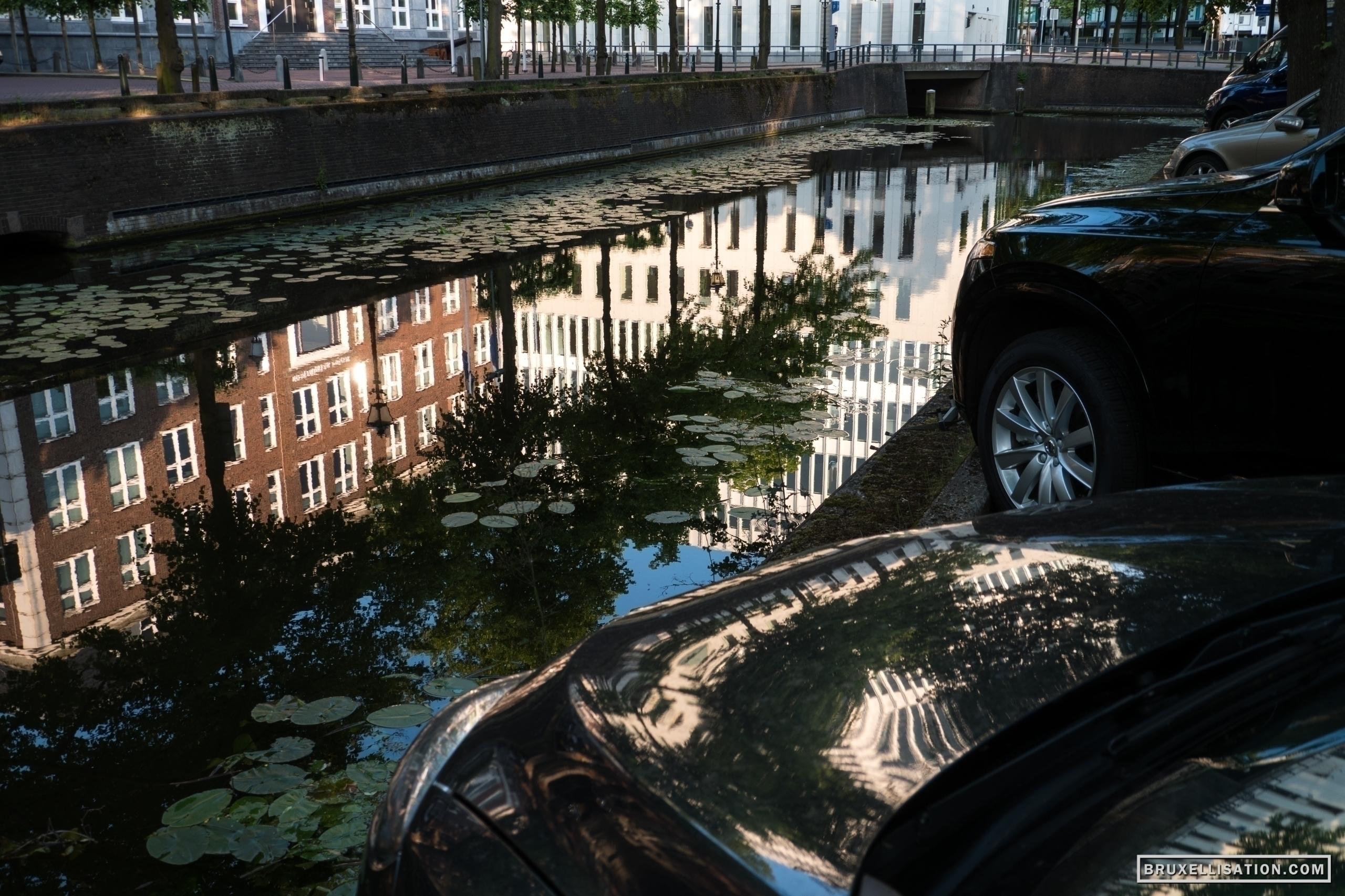 Netherlands, Den Haag, June 201 - bruxellisation | ello
