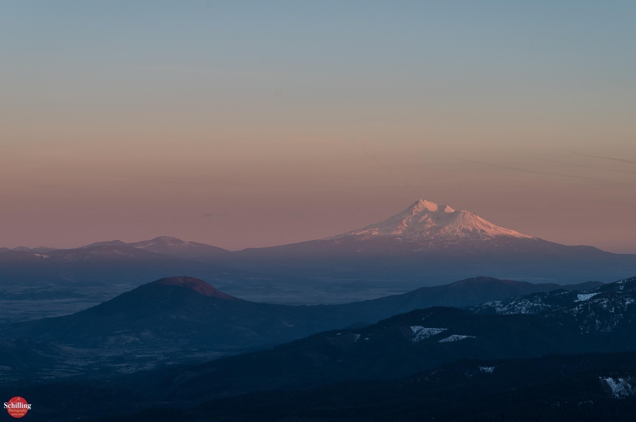 Sunset Magic; Shasta Greenhouse - augustschilling | ello