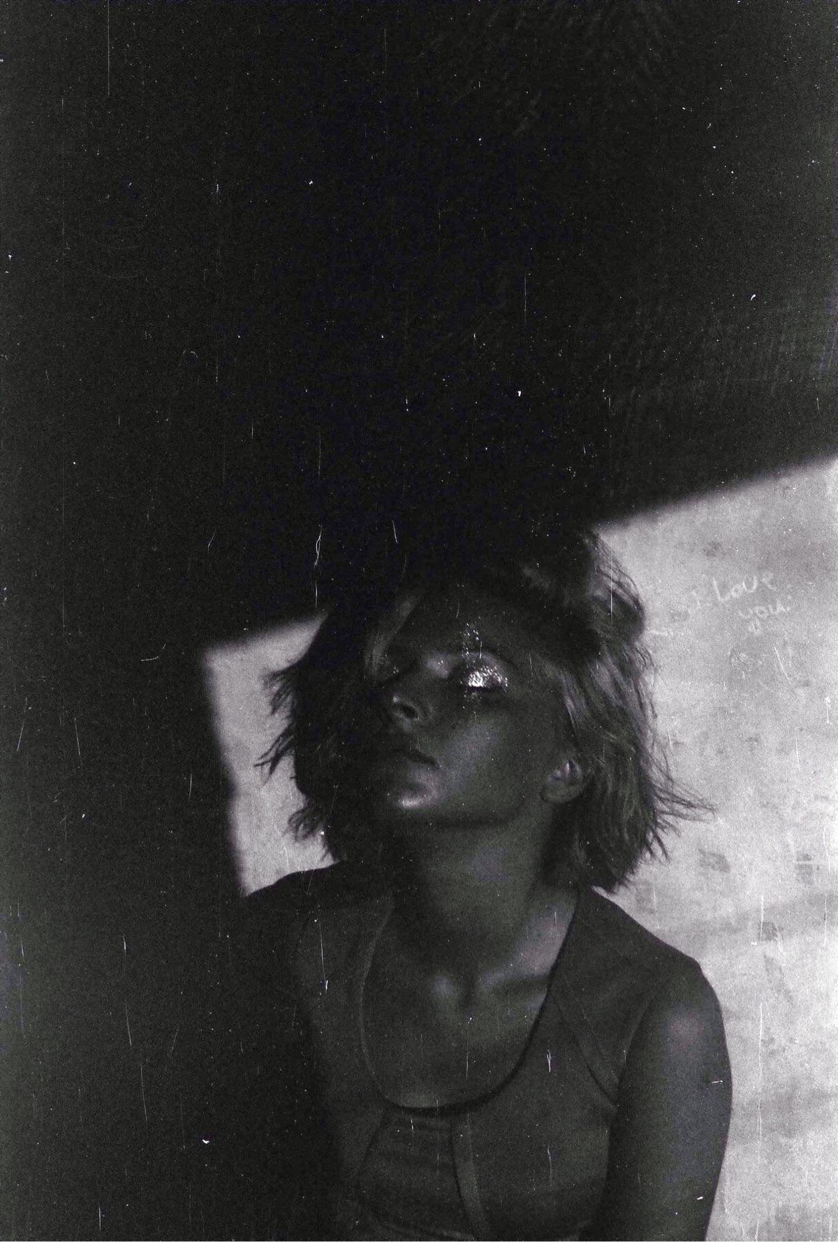 Werewolf series - analog, film, 35mm - tatao | ello