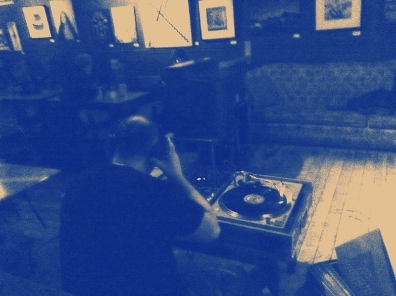 NORMAL Pressed - DJ night exper - dispel | ello