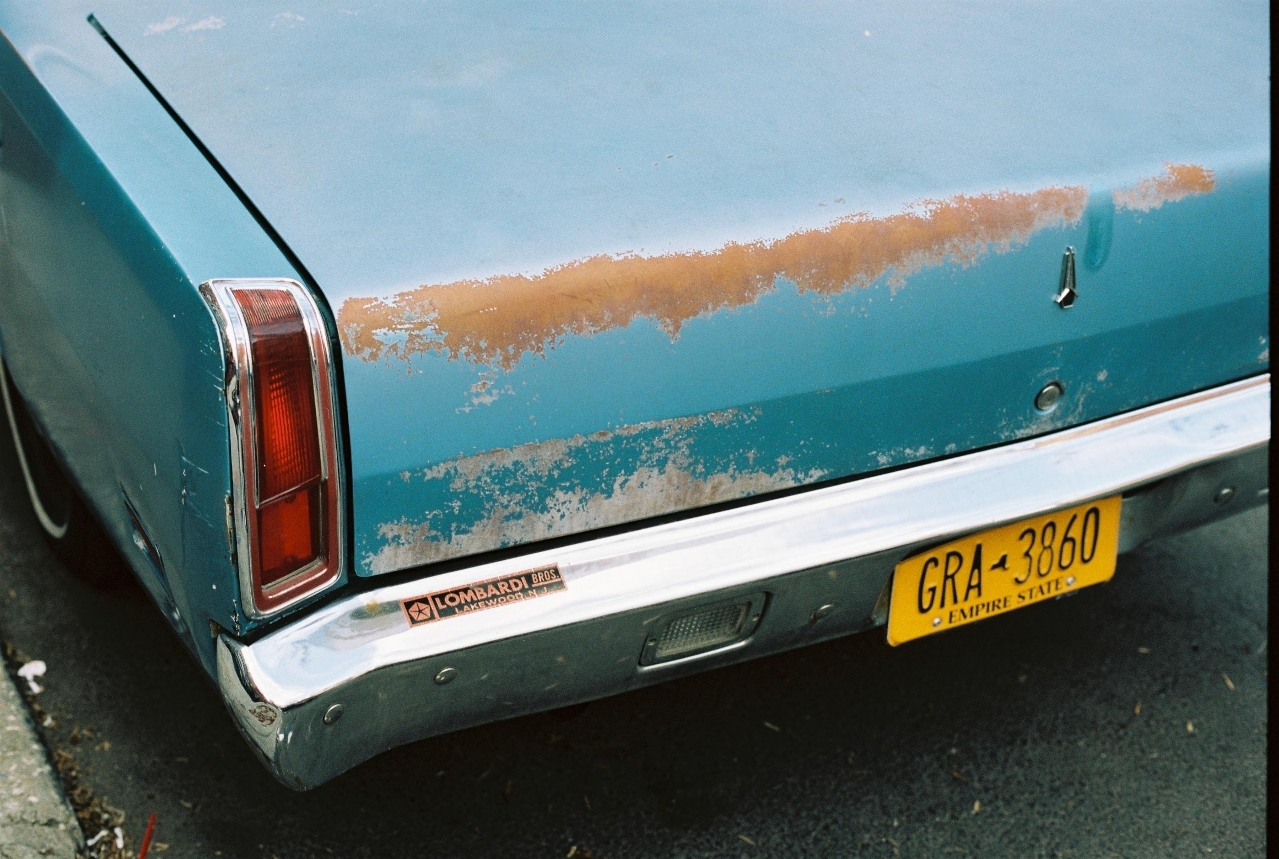 Park Slope, Brooklyn, NY Minolt - antihenri | ello