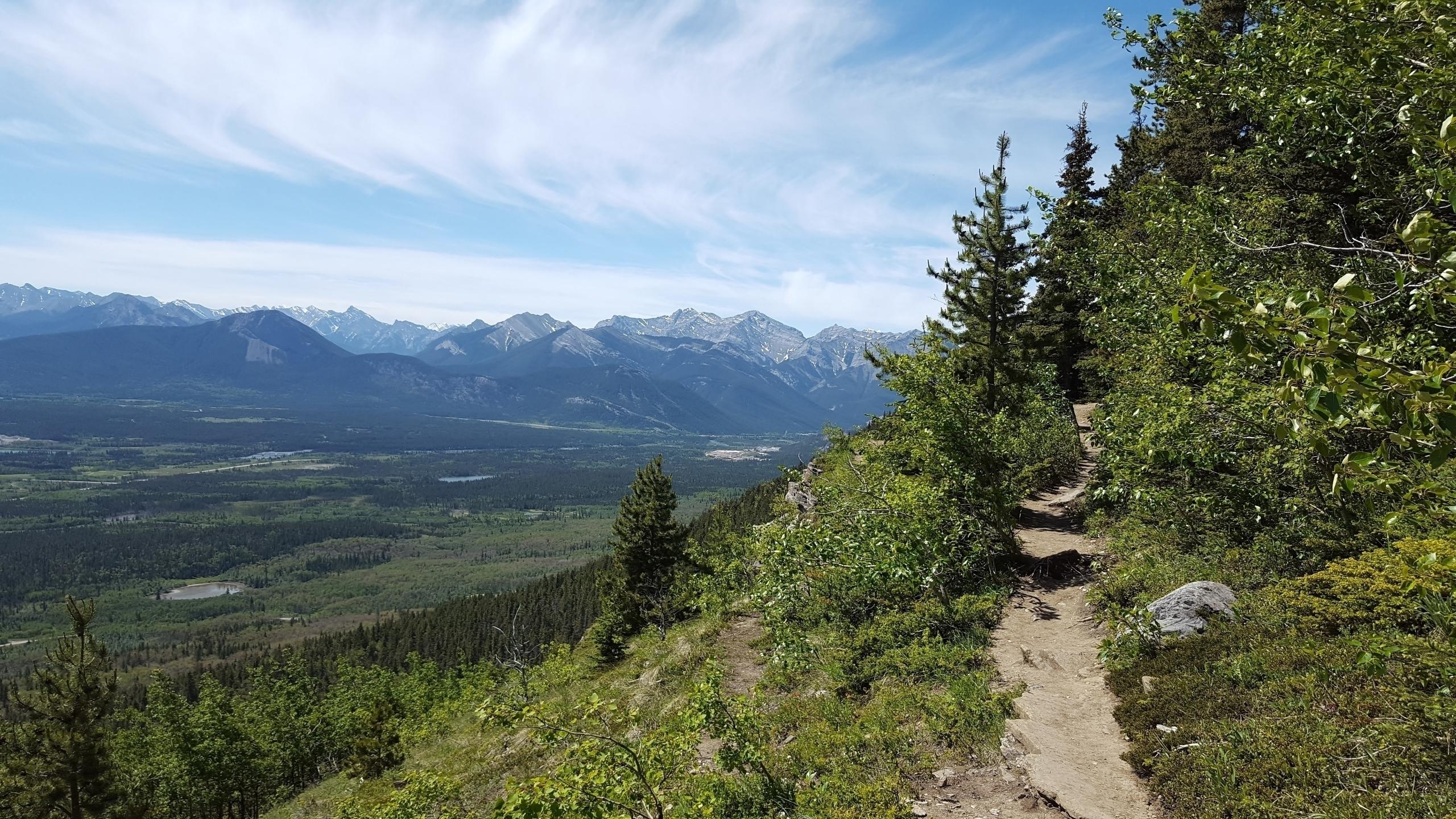Rockies Mount Yamnuska June 201 - camwmclean | ello
