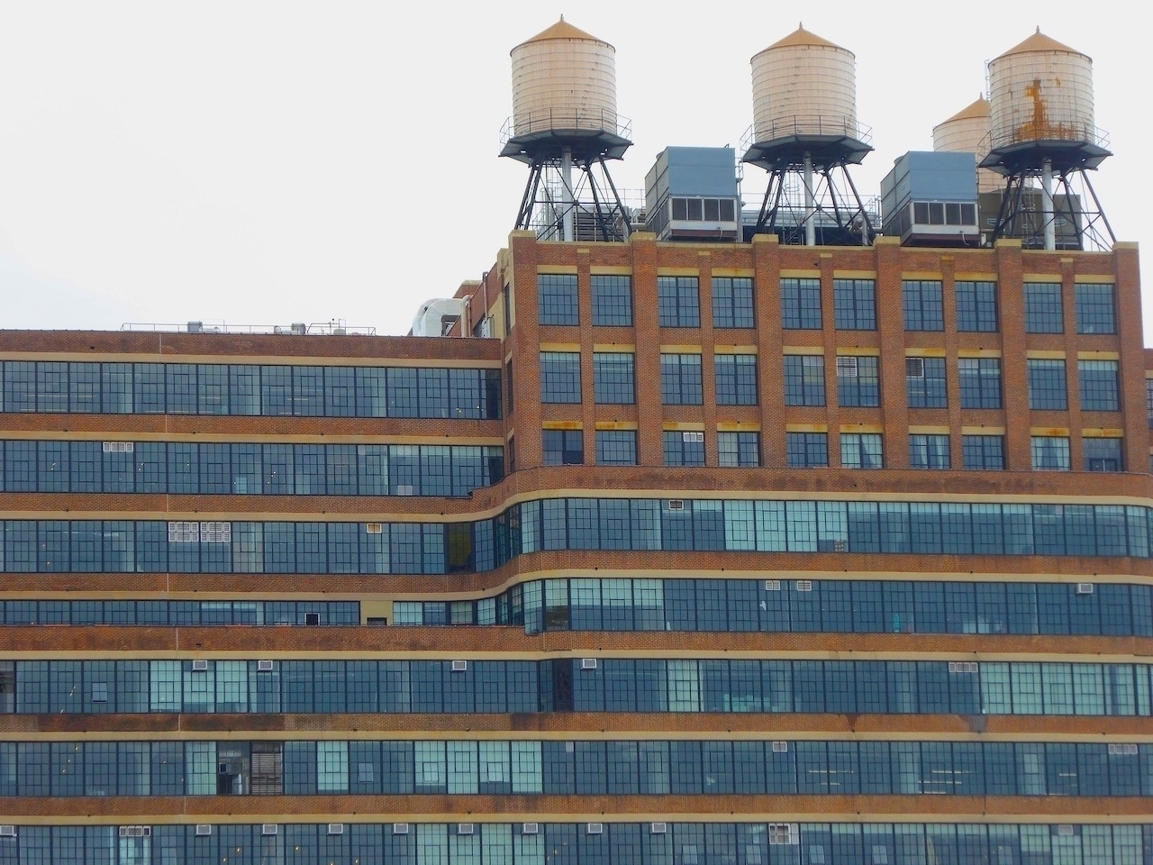 Water Starrett-Lehigh | NYC 201 - thomgollas | ello
