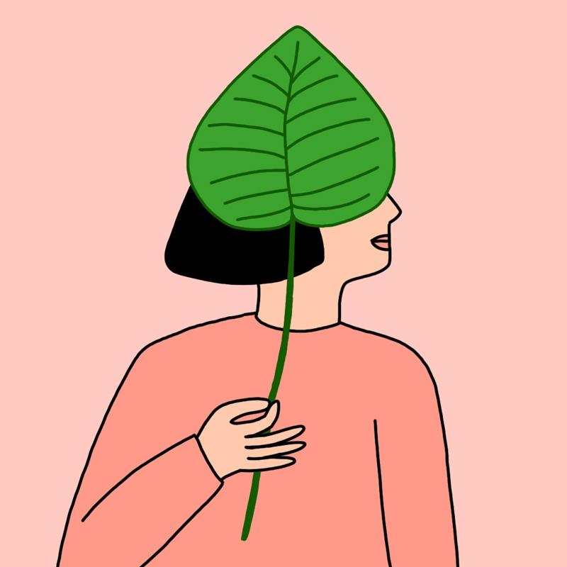Plant Lady Day 18 - 30daysofplants - ashleighgreen | ello