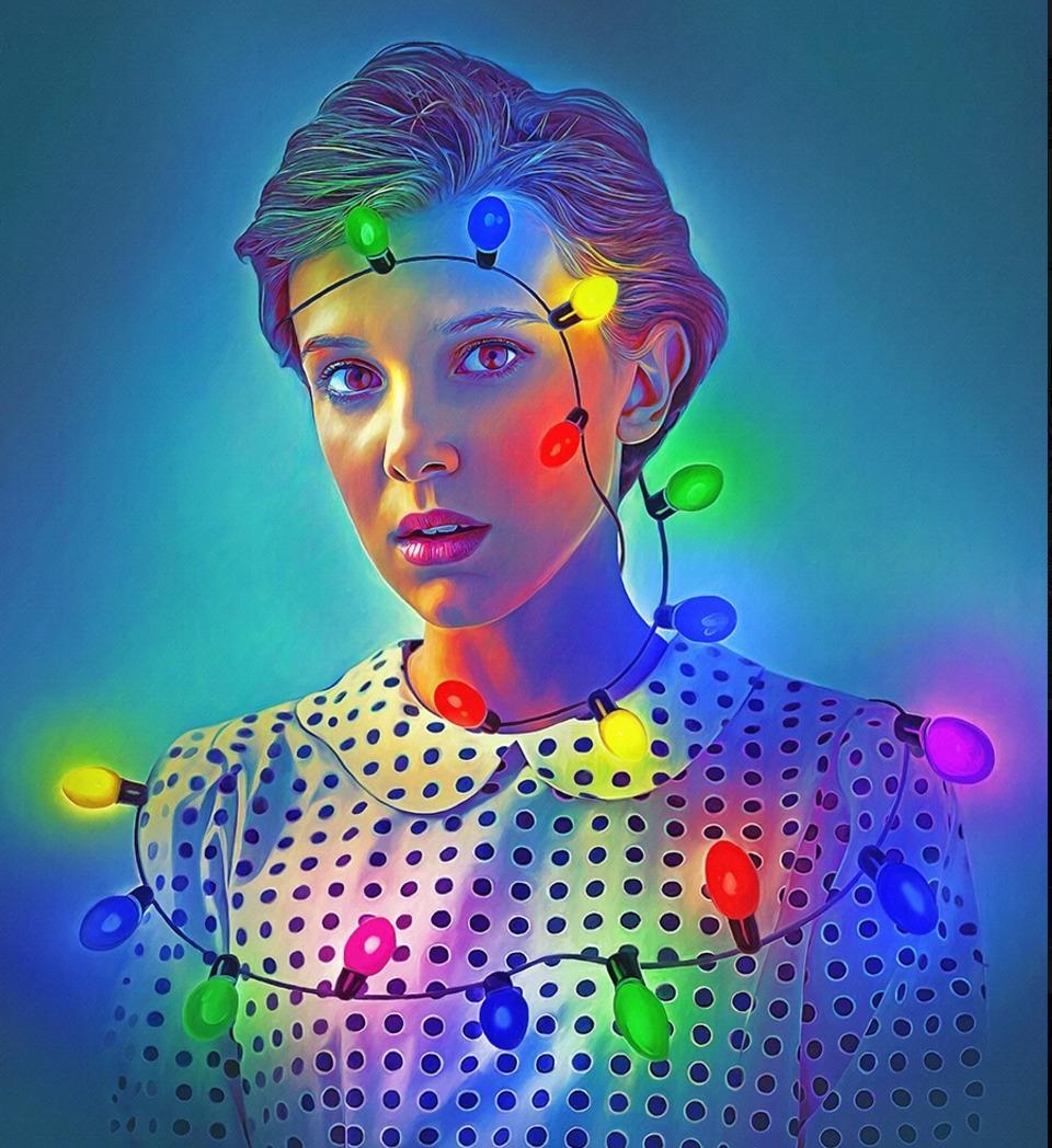Stranger Nicky Barkla - TalenthouseArtist - talenthouse | ello