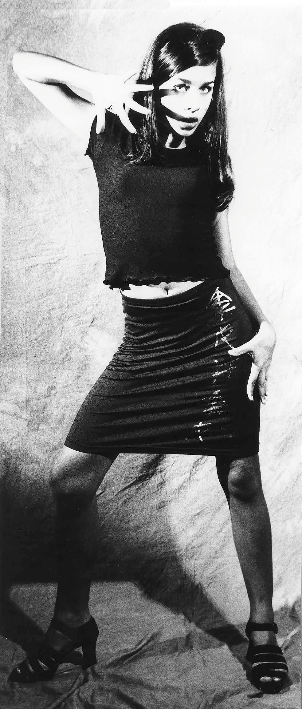 Fashion Portrait - model Lana  - michaelfinder | ello