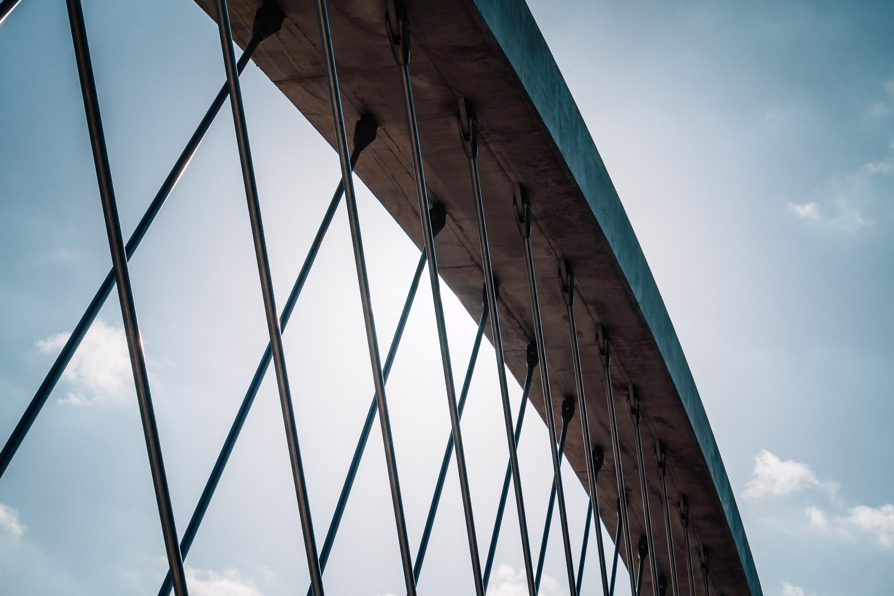 Rods Curve Architectural detail - mattgharvey | ello