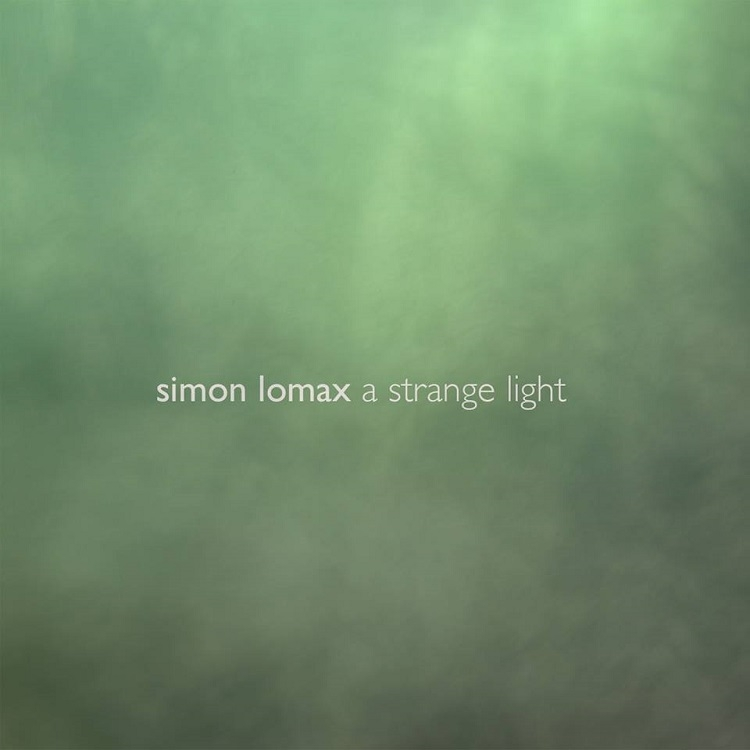 review Strange Light CD Simon L - richardgurtler | ello
