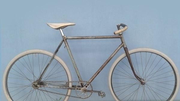 Bianchi Idro 1958 Bicicletta Da - fumogallery | ello