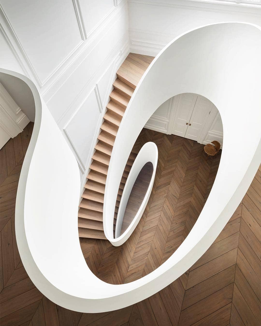 View top Steven Harris Architec - anaispaws | ello