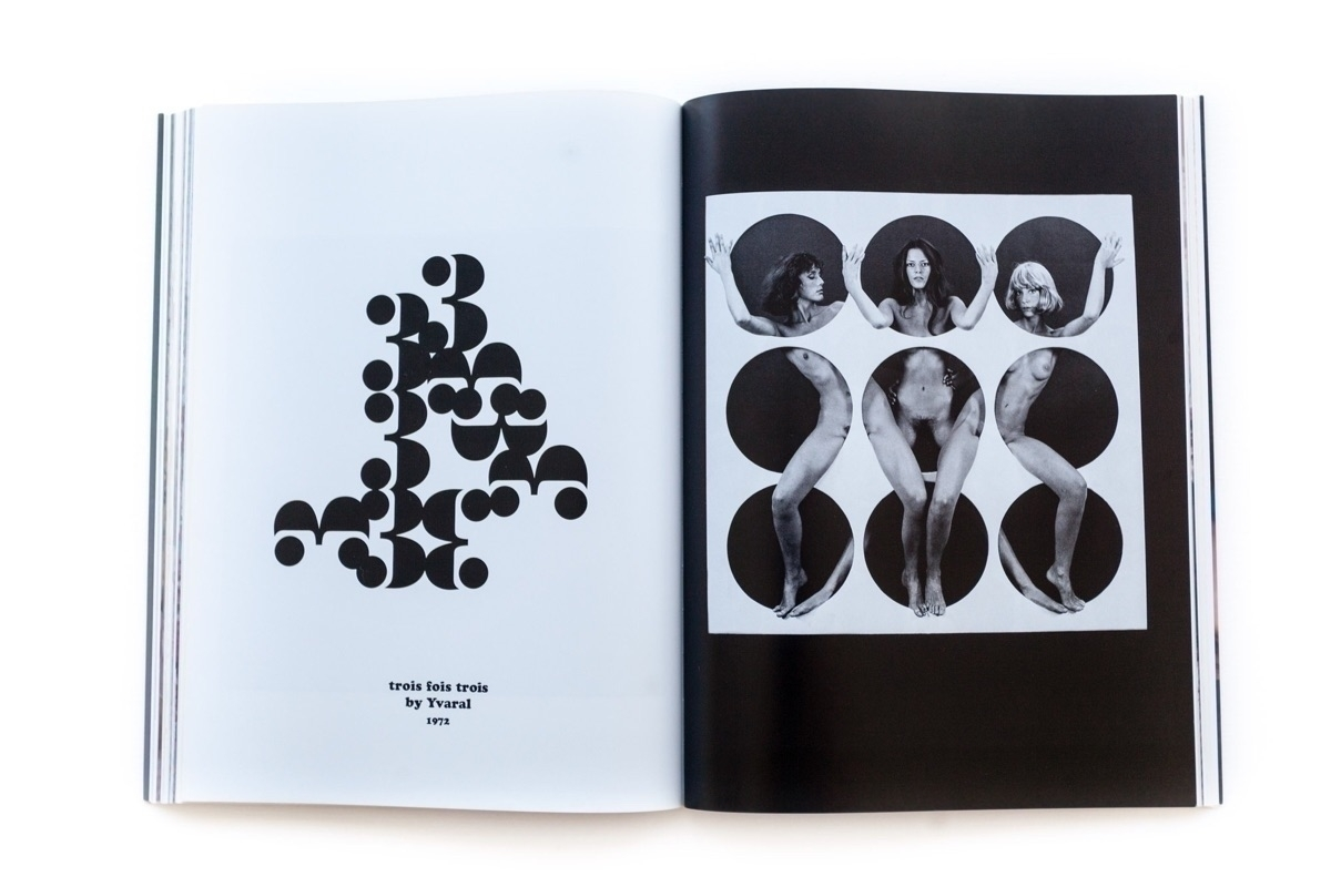 YVARAL (Jean-pierre Vasarely) T - karinechaneyin | ello