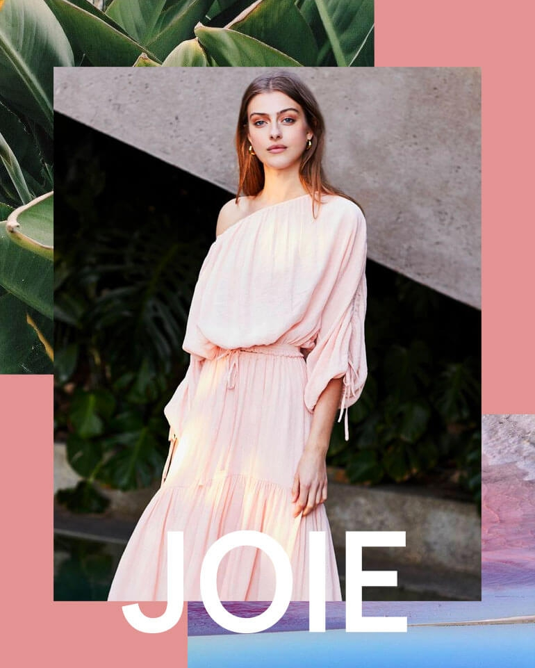 Summer Weekend Style 5 Joie wee - thecoolhour | ello