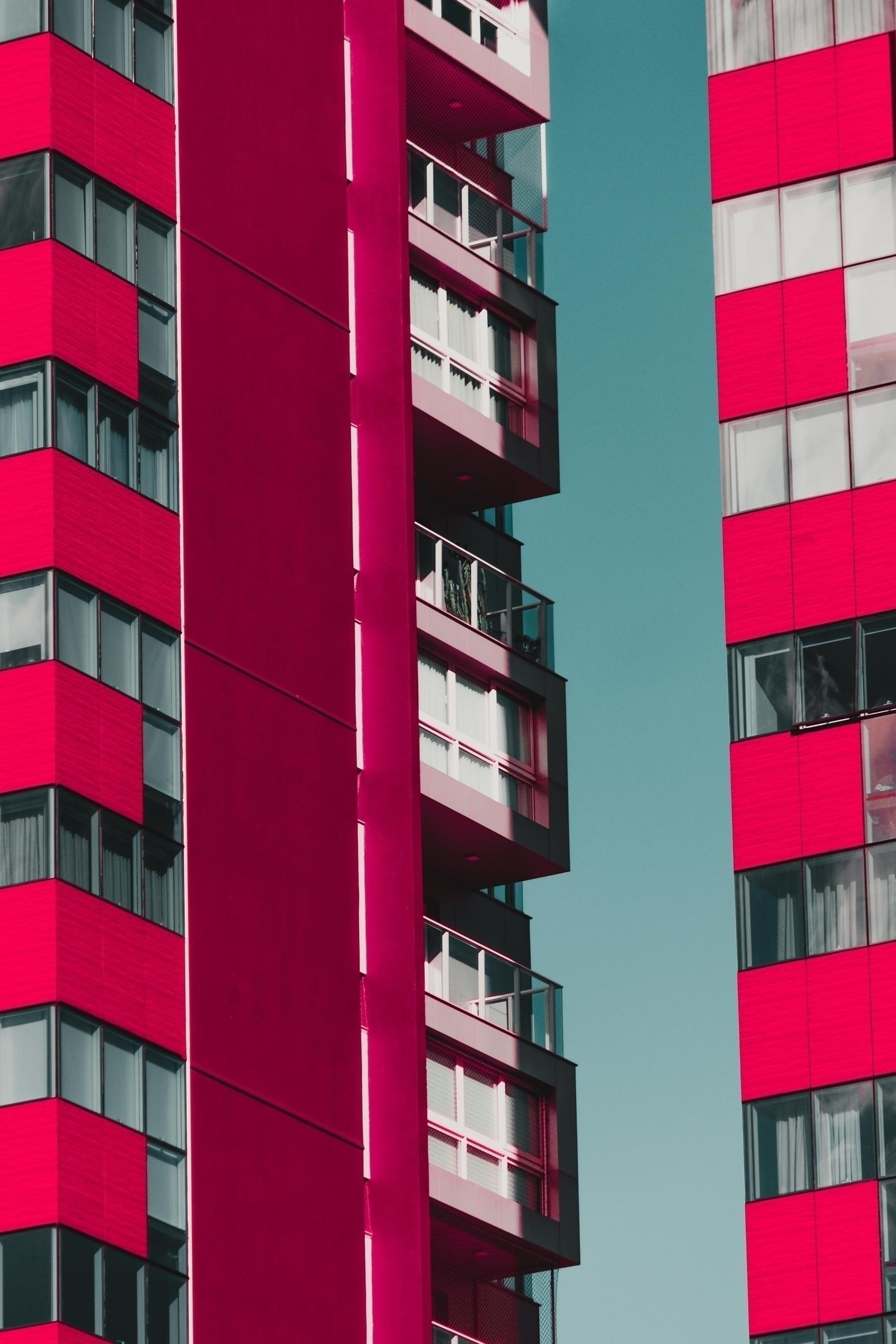 Minimalism Collection - architecture - bmontavon   ello