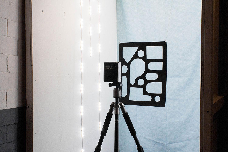 2017 Mixed media photobooth exh - bukau | ello