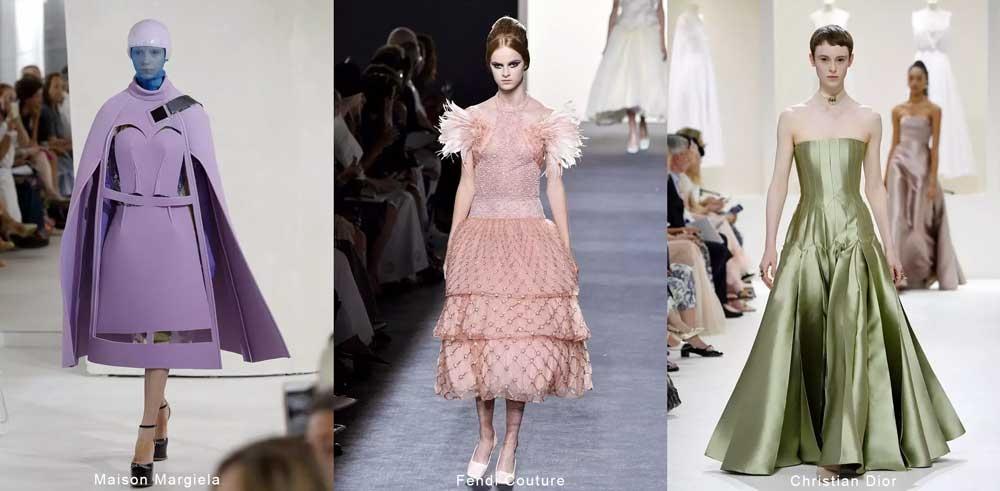 Paris Couture Fashion Week 2018 - kmrstyle | ello