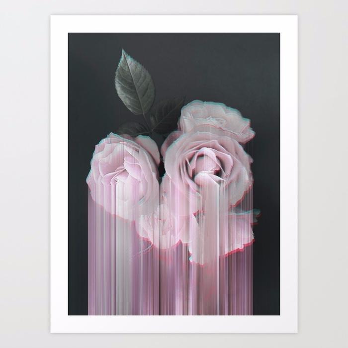Fall Rose cafelab Submitted Art - cafelab | ello
