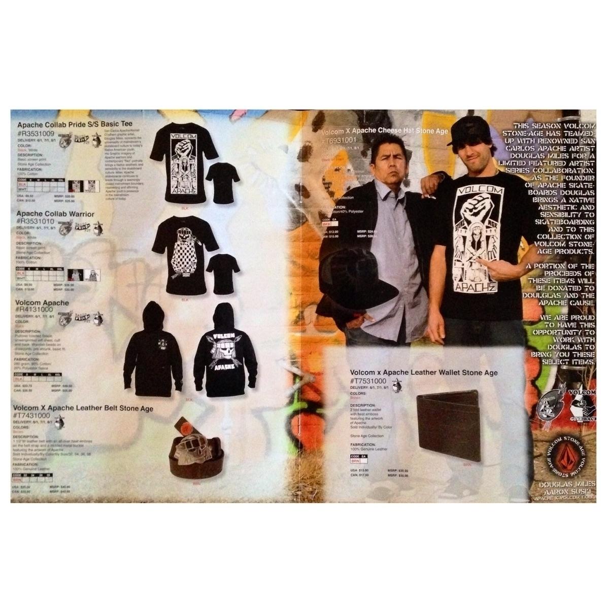 2009 designed collection skate  - apacheskateboards | ello