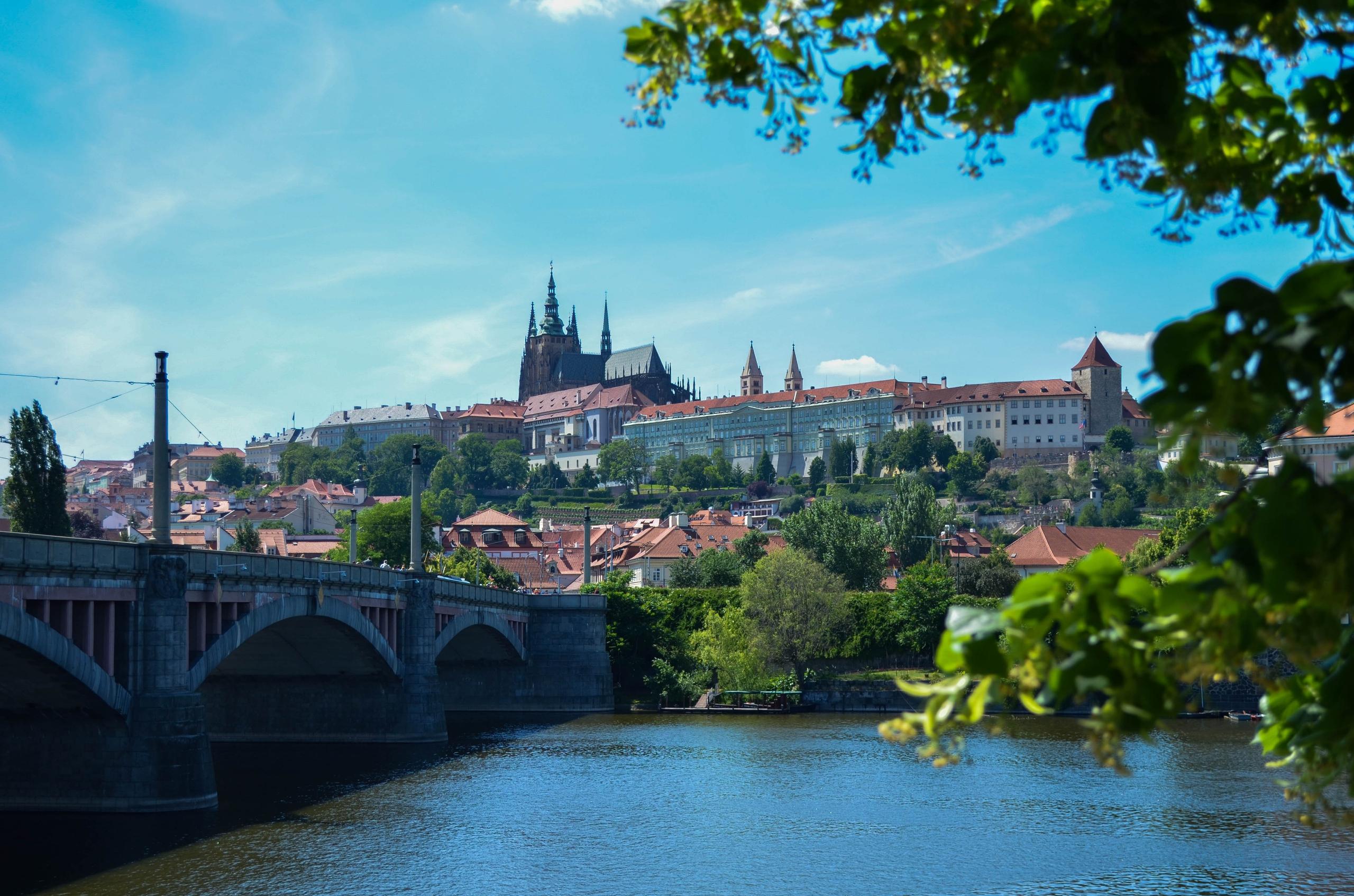 Prague - niccidwdw   ello