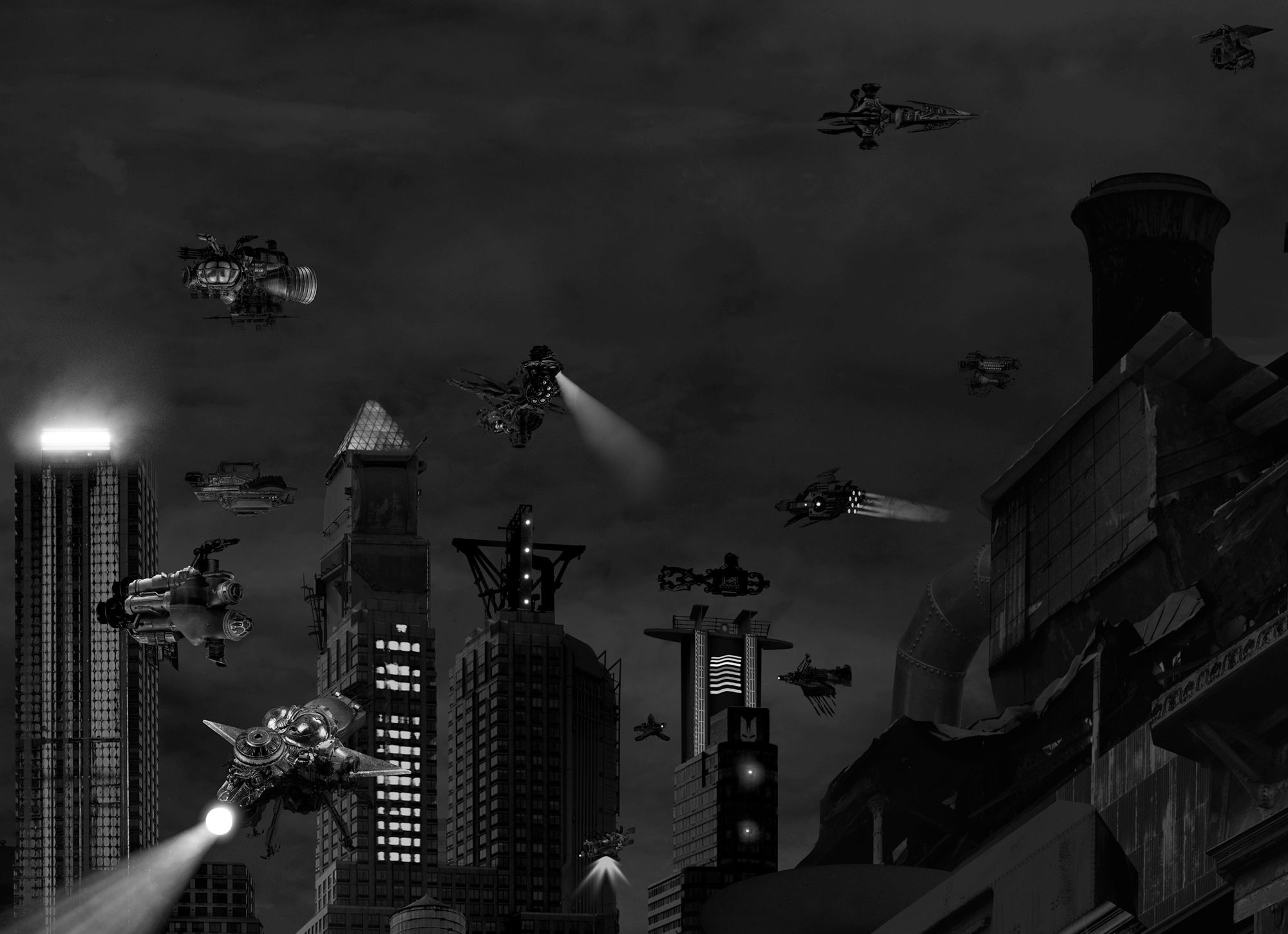 joins Dark Regions Press Hallow - aeronalfrey | ello