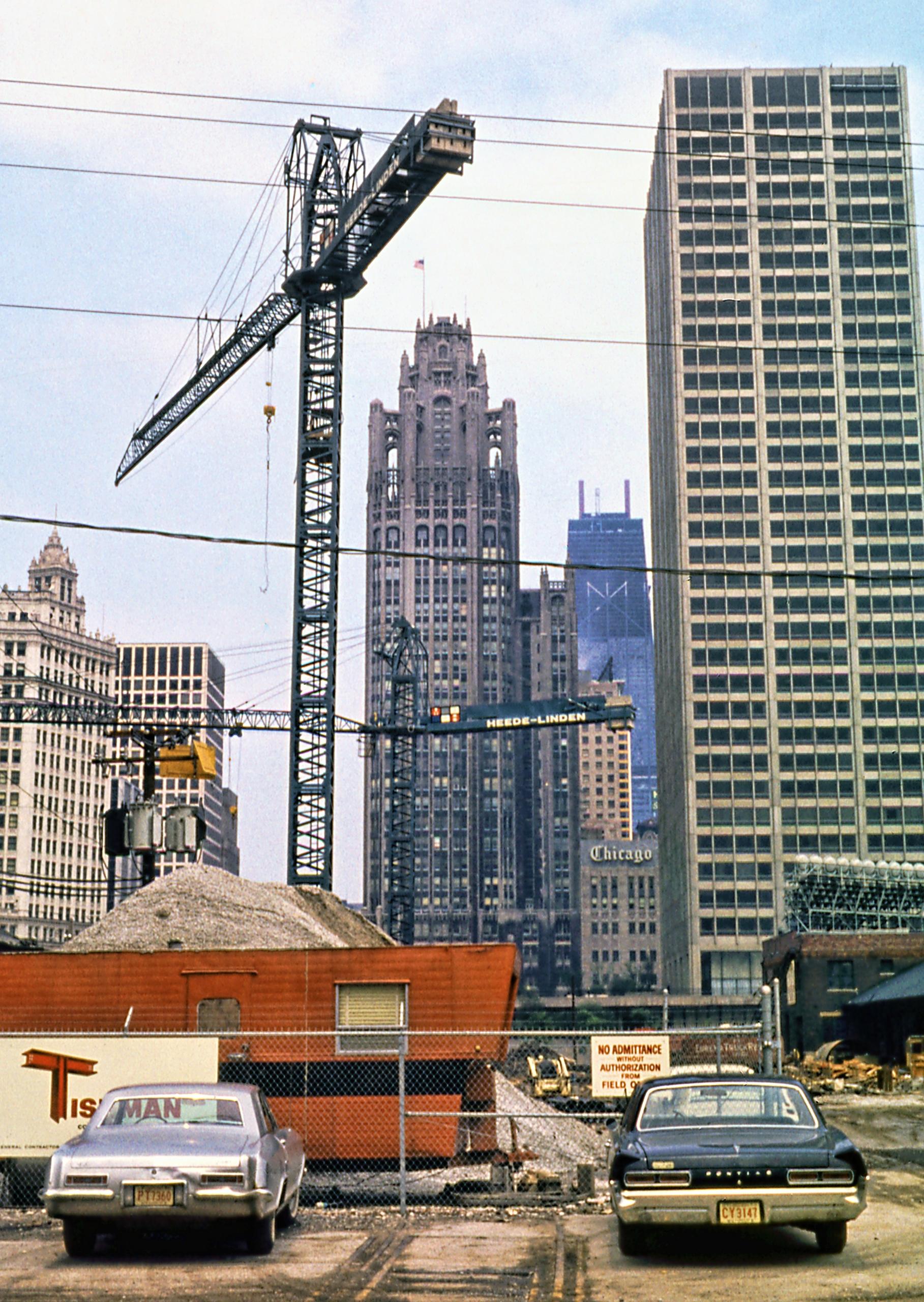 Building Illinois Center - capnvideo | ello