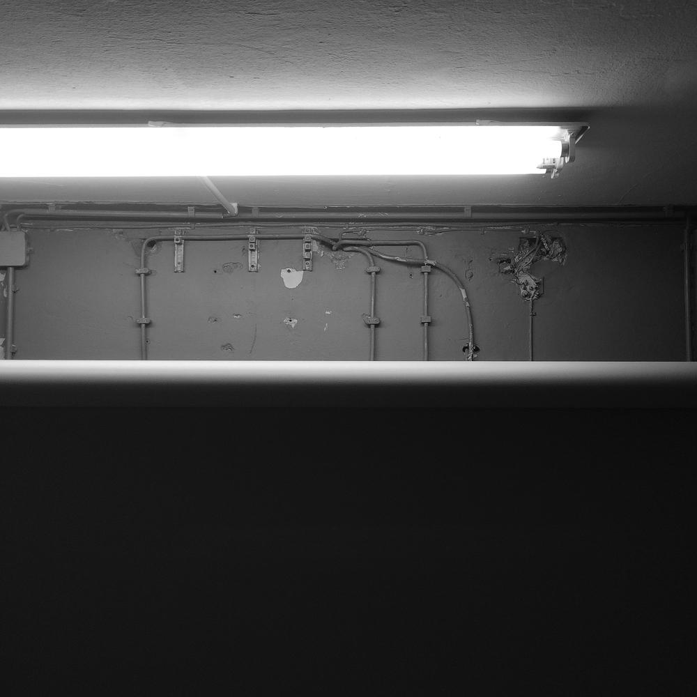 Die Antwort - photography, monochrome - marcushammerschmitt   ello