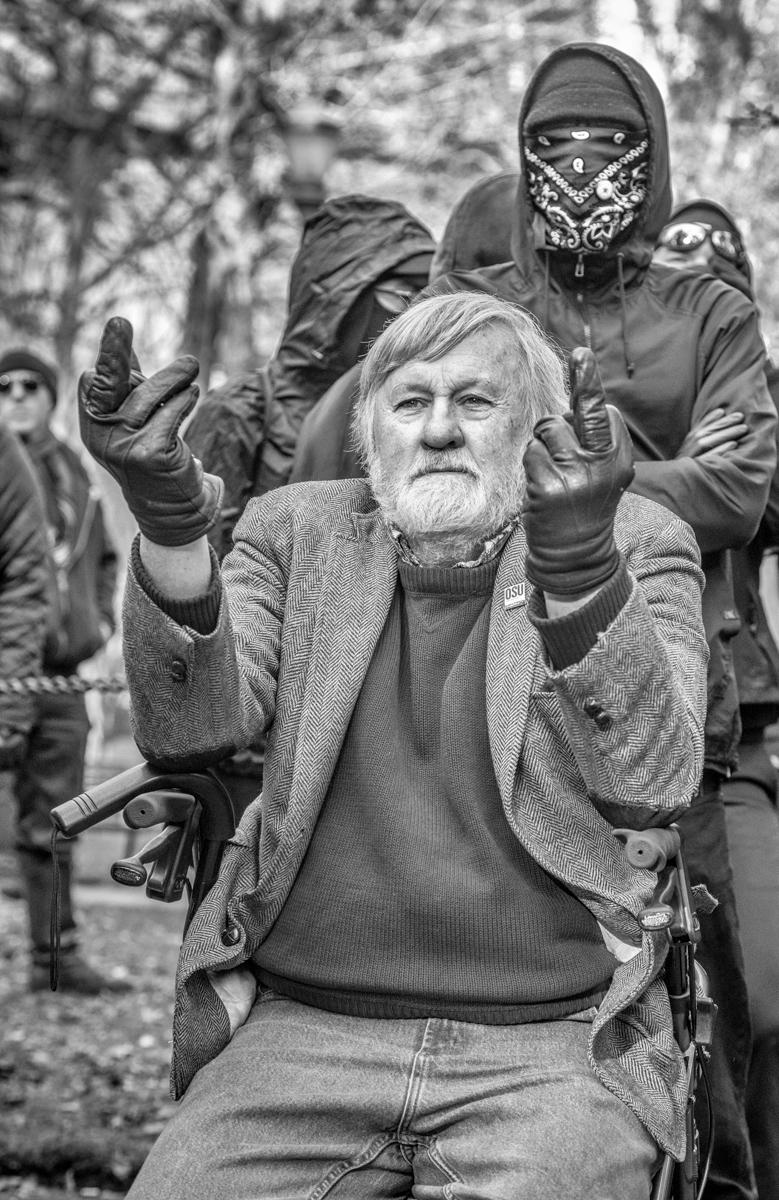 Solidarity Comrades: 12/9/17 Ma - picturesofrevolution | ello