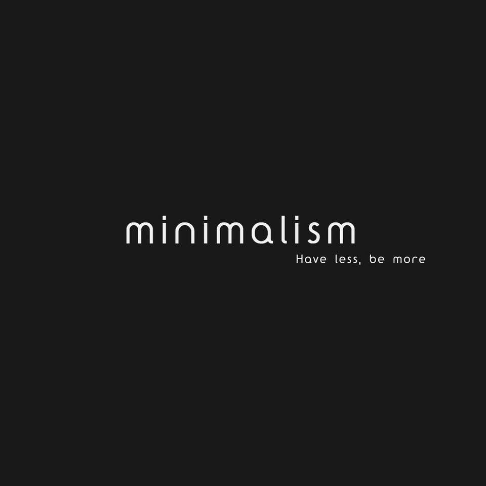 minimalism - bauhaus-movement | ello
