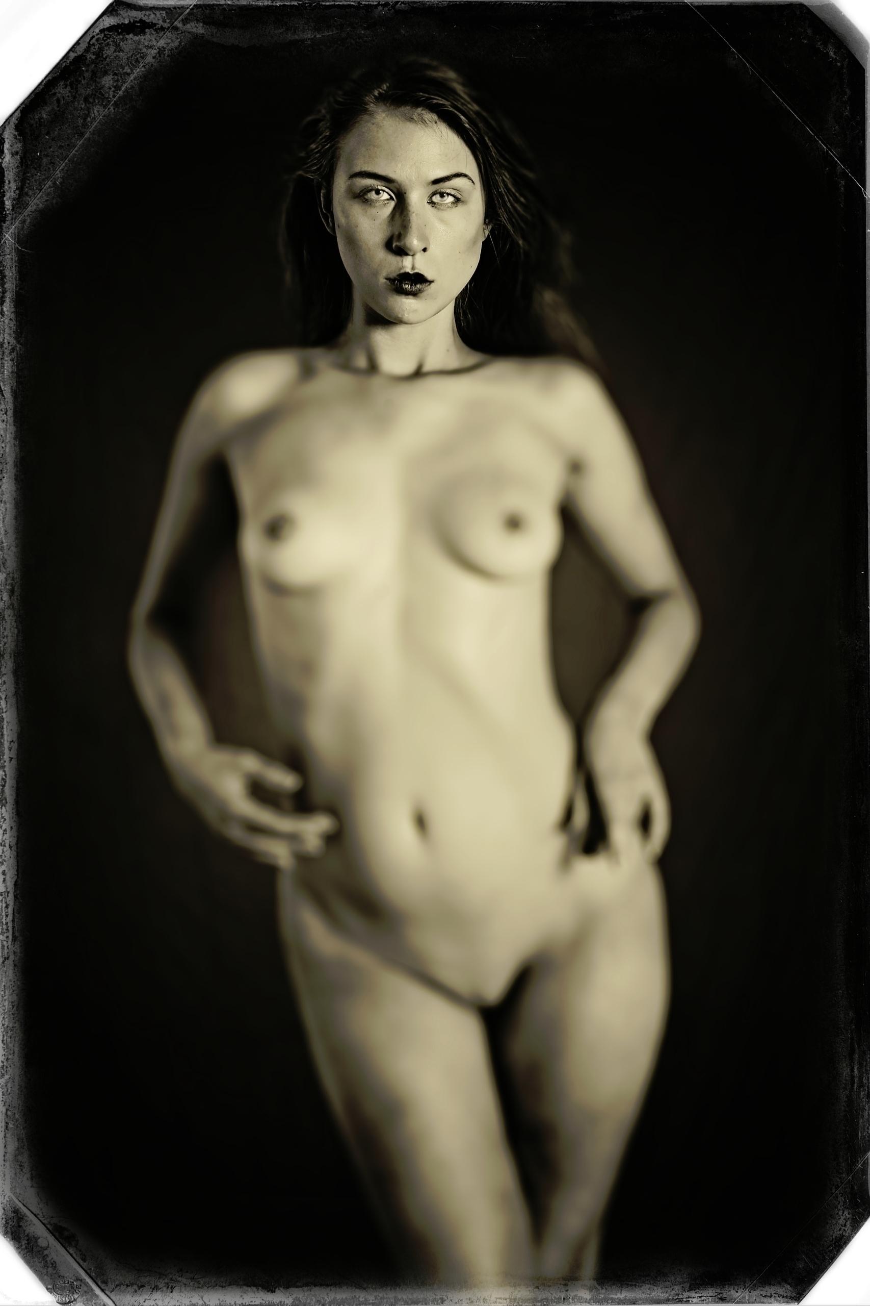 Model: Astrid Kallsen - stevelease | ello
