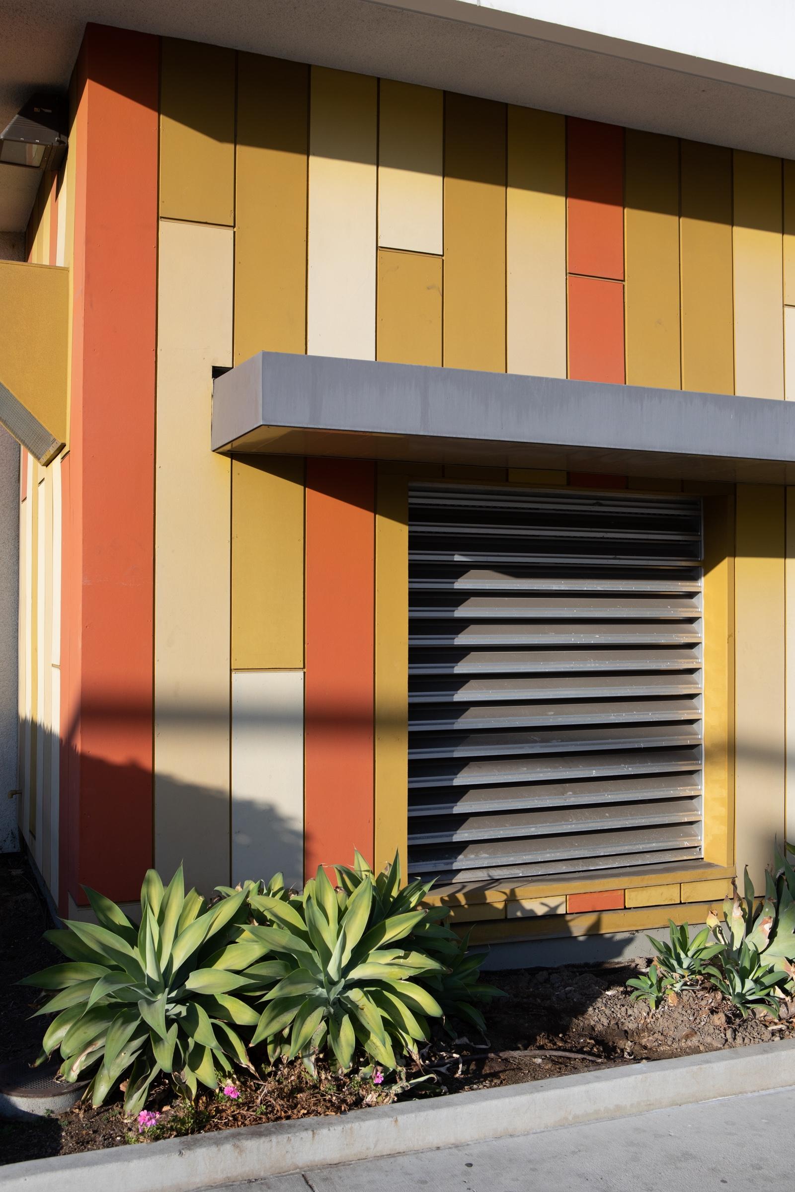 Vent, Apartment Building, Holly - odouglas | ello
