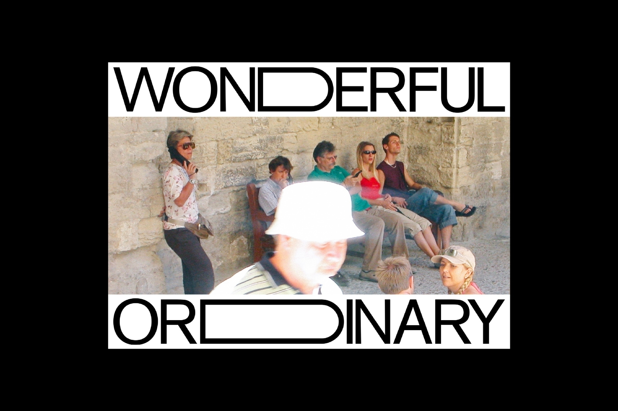 Wonderful Ordinary 2017 Graphic - studioreko   ello