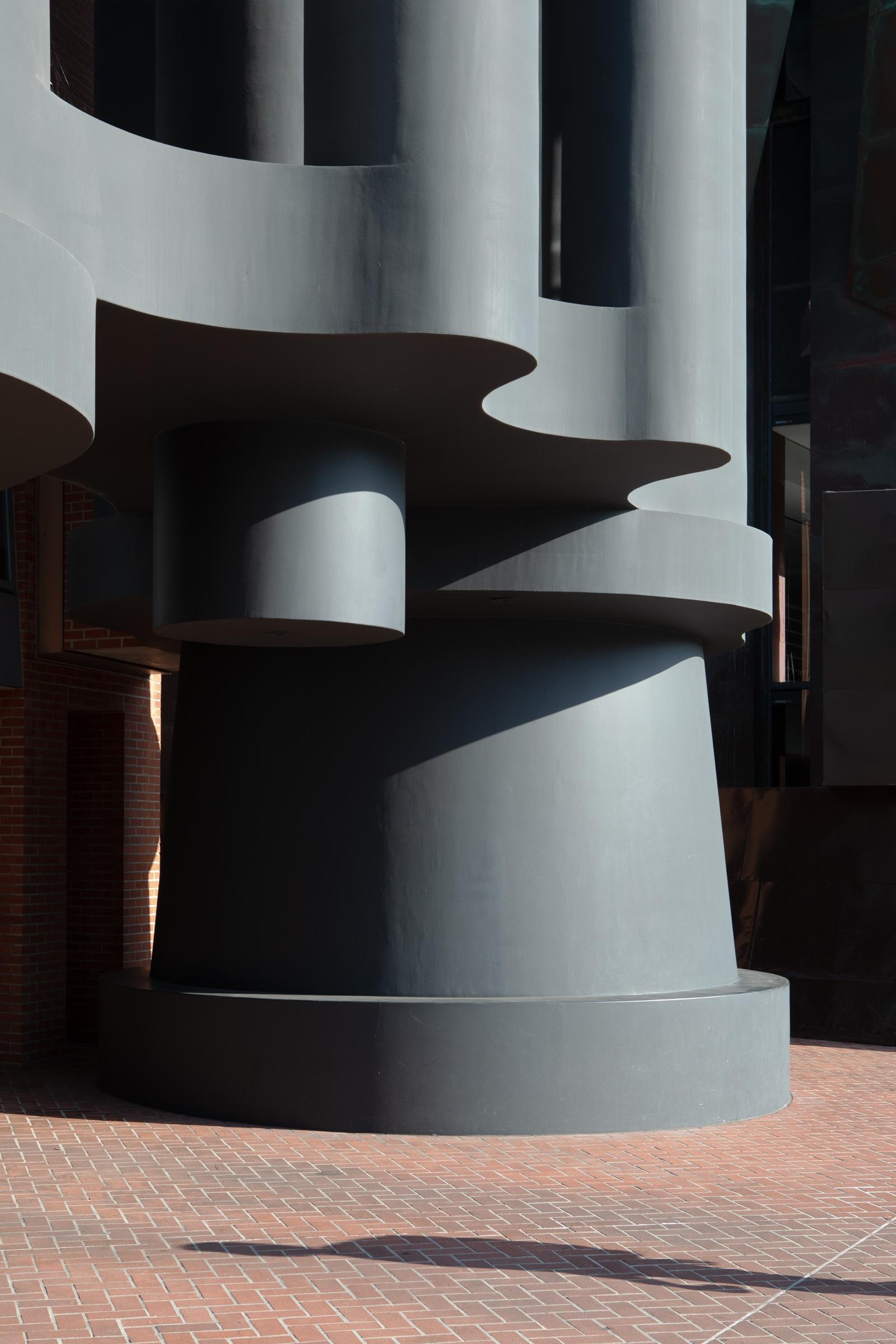 Binoculars, Chiat/Day Building - odouglas | ello