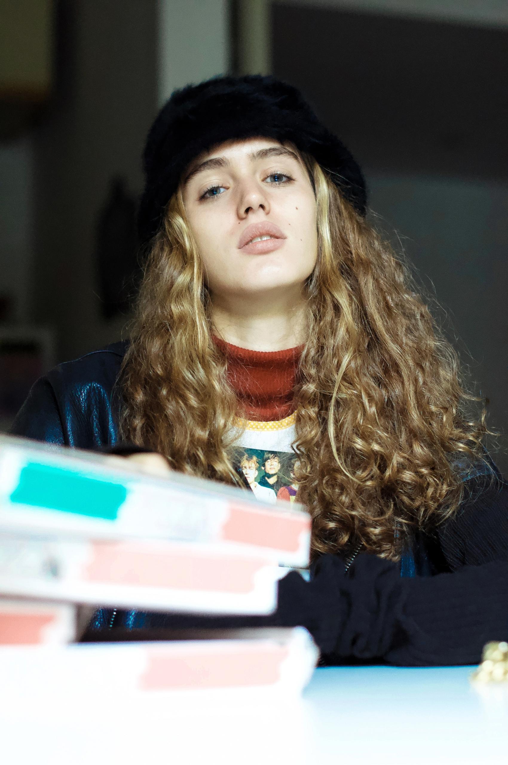 Camilla//2018 - photography, portrait - matildes | ello