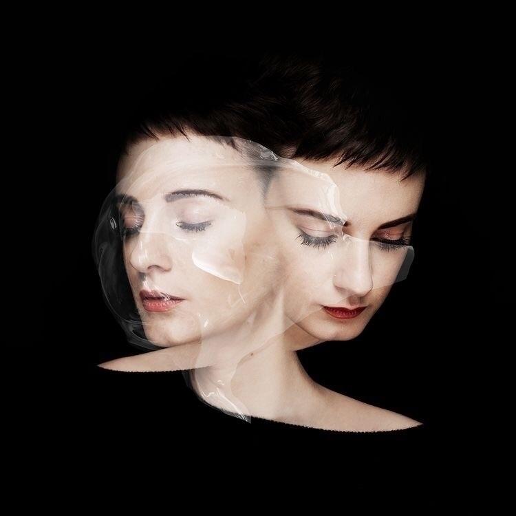 Album artwork Noémie Wolfs Inst - louisemertens | ello